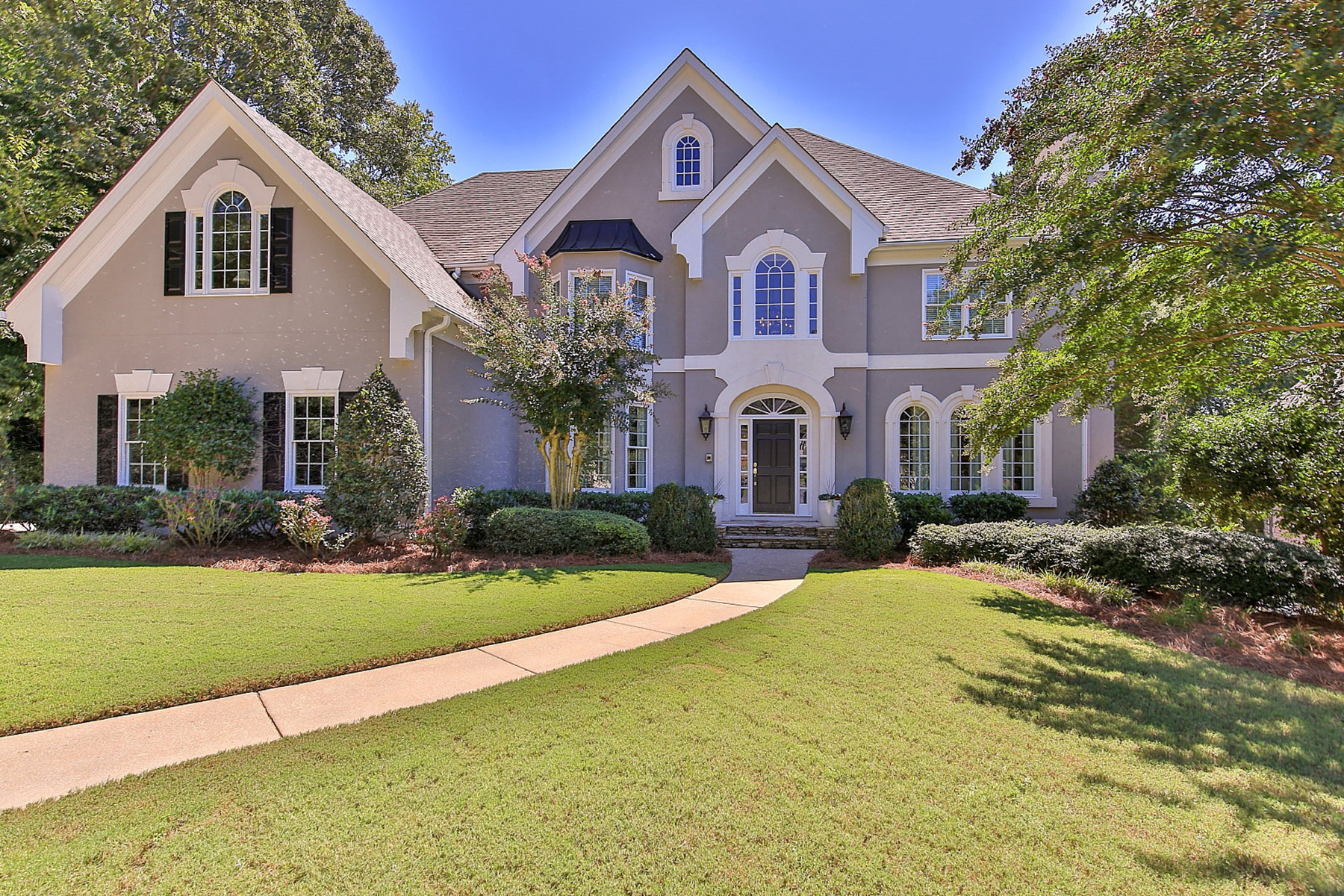 Single Family Home for sale in 1022 Palmetto Dunes Drive, Johns Creek, Georgia ,30097