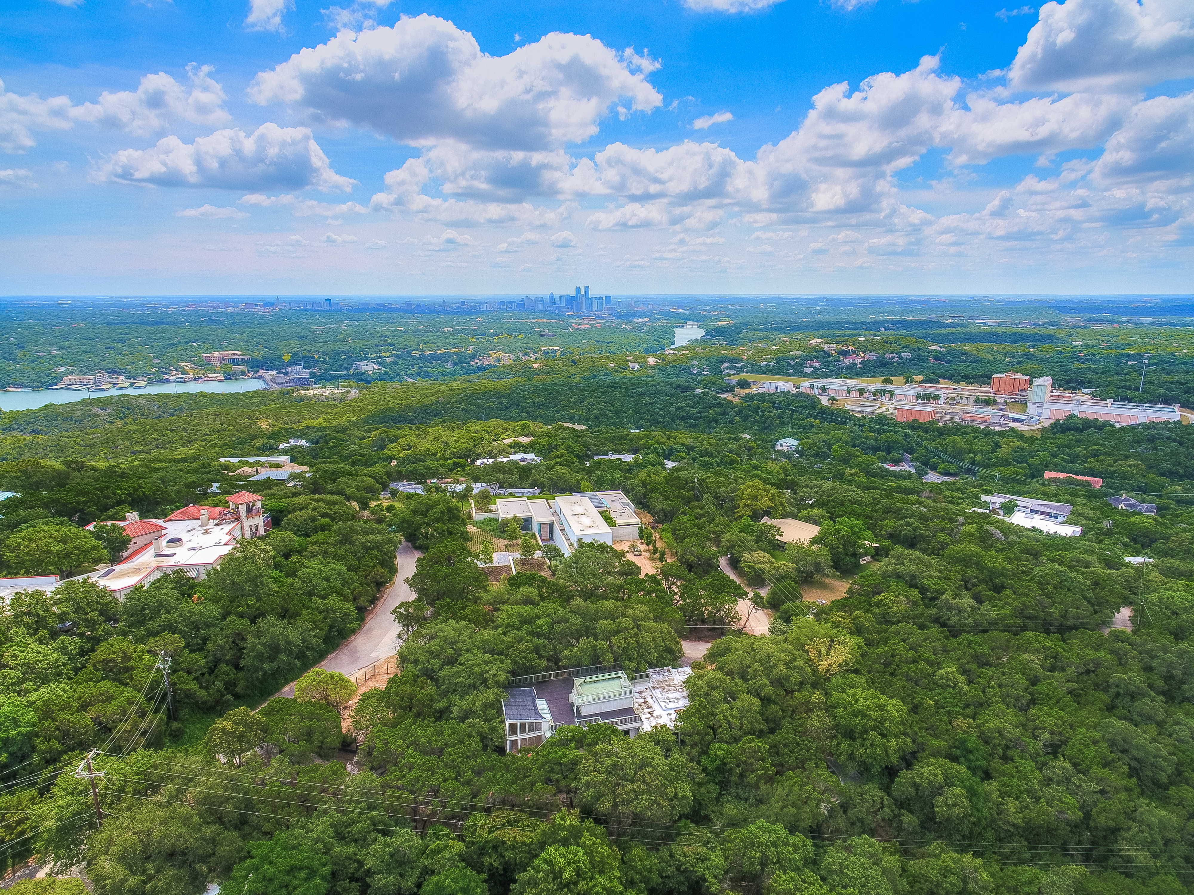Residential Lots & Land for sale in 305 Skyline Drive, West Lake Hills, Texas ,78746