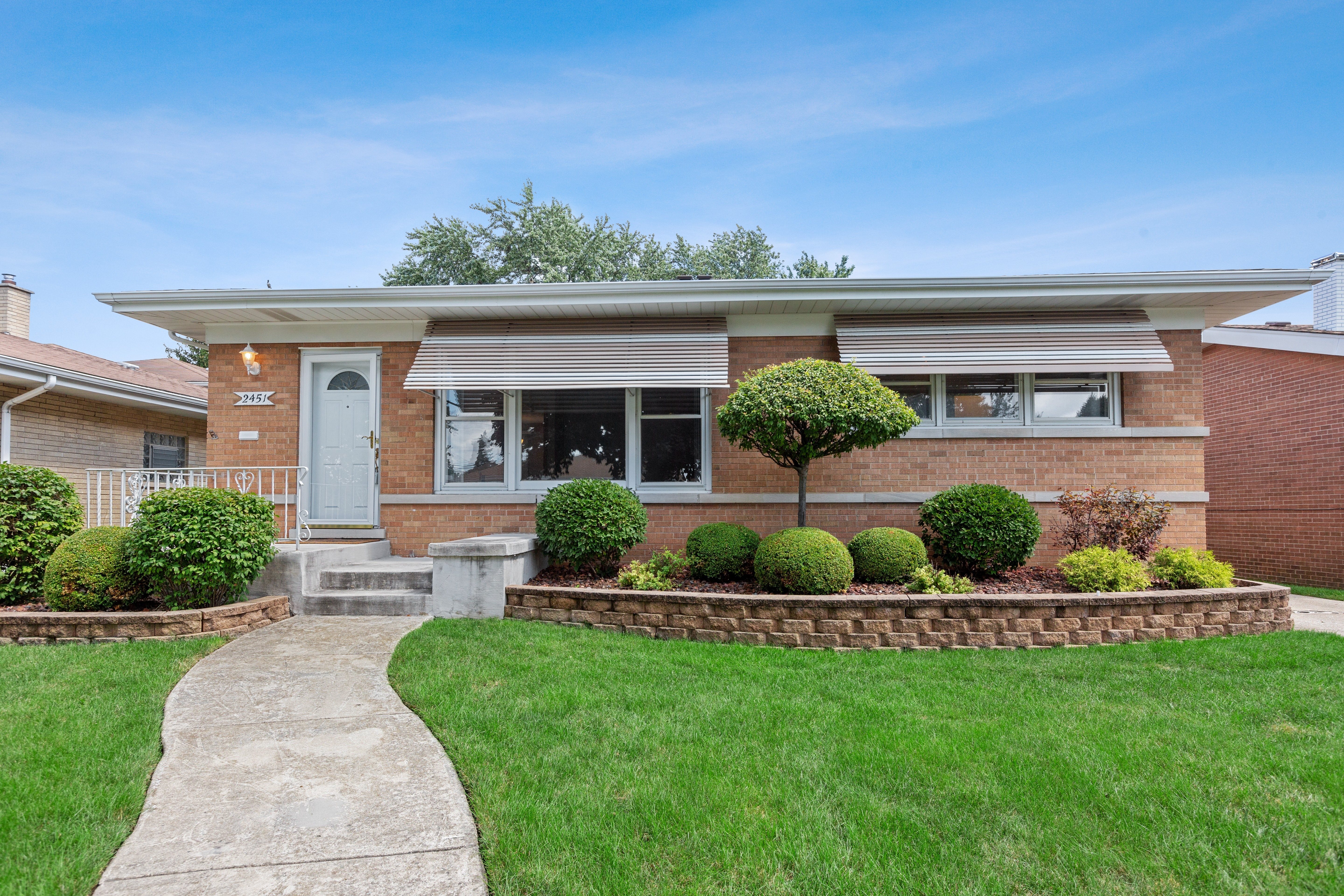Single Family Home for sale in 2451 Sunnyside Avenue, Westchester, Illinois ,60154