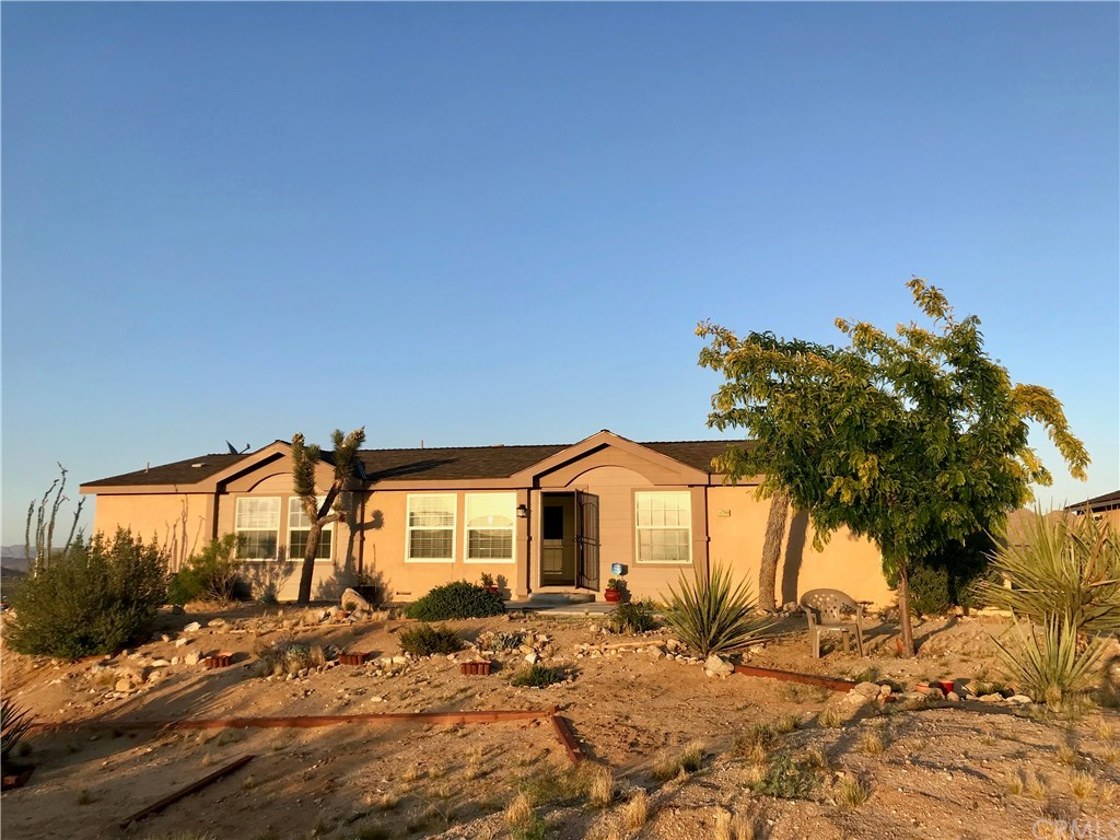 Residential For Sale in 6799 Torres Avenue, Joshua Tree, California ,92252