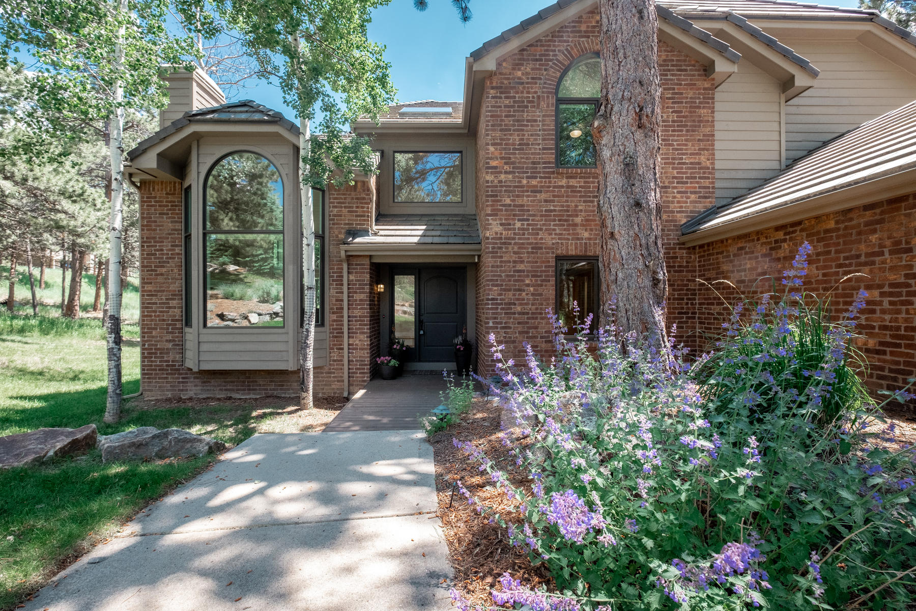 Single Family Home for sale in 2102 Cramner Court, Evergreen, Colorado ,80439