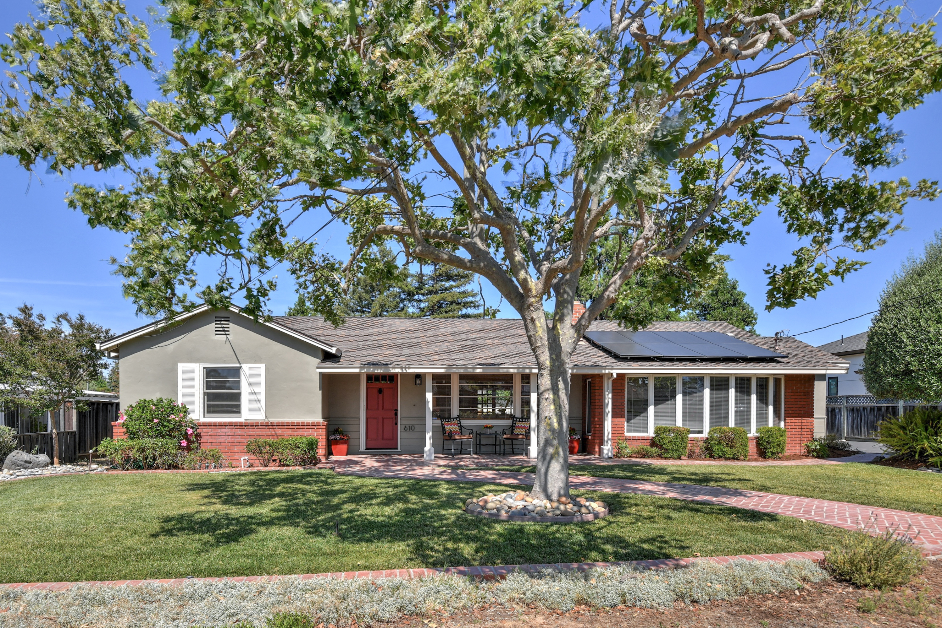 Single Family Home for sale in 610 Emory Ave, Campbell, California ,95008