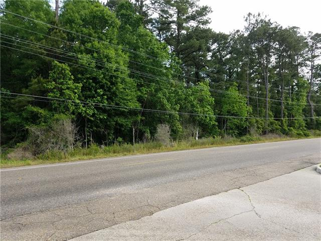Land for sale in Hwy. 1088 Hwy, Mandeville, Louisiana ,70448