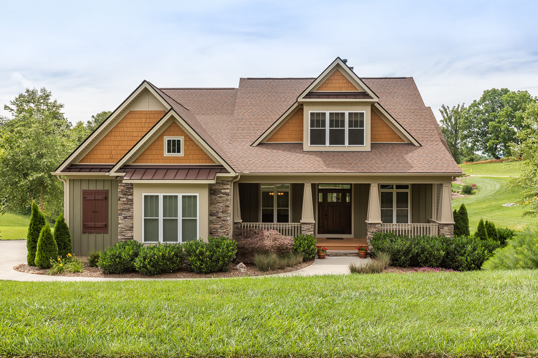 Single Family Home for sale in 32 Lake Vista Dr, Fletcher, NC ,28732