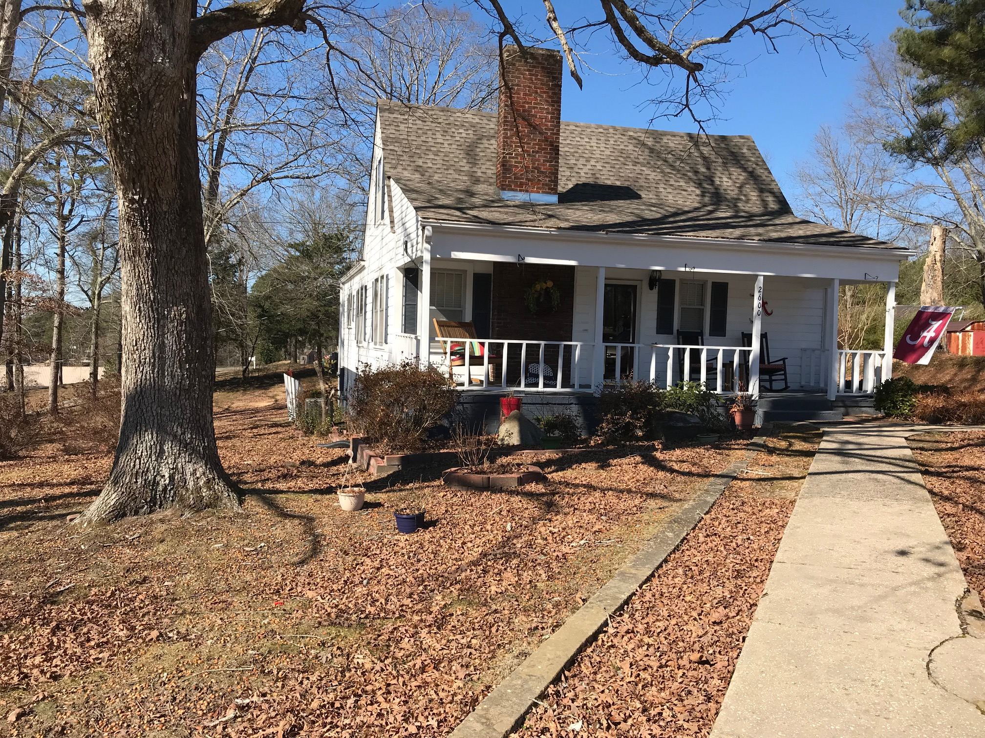 Single Family Home for sale in 2600 11th Ave, Haleyville, Alabama ,35565