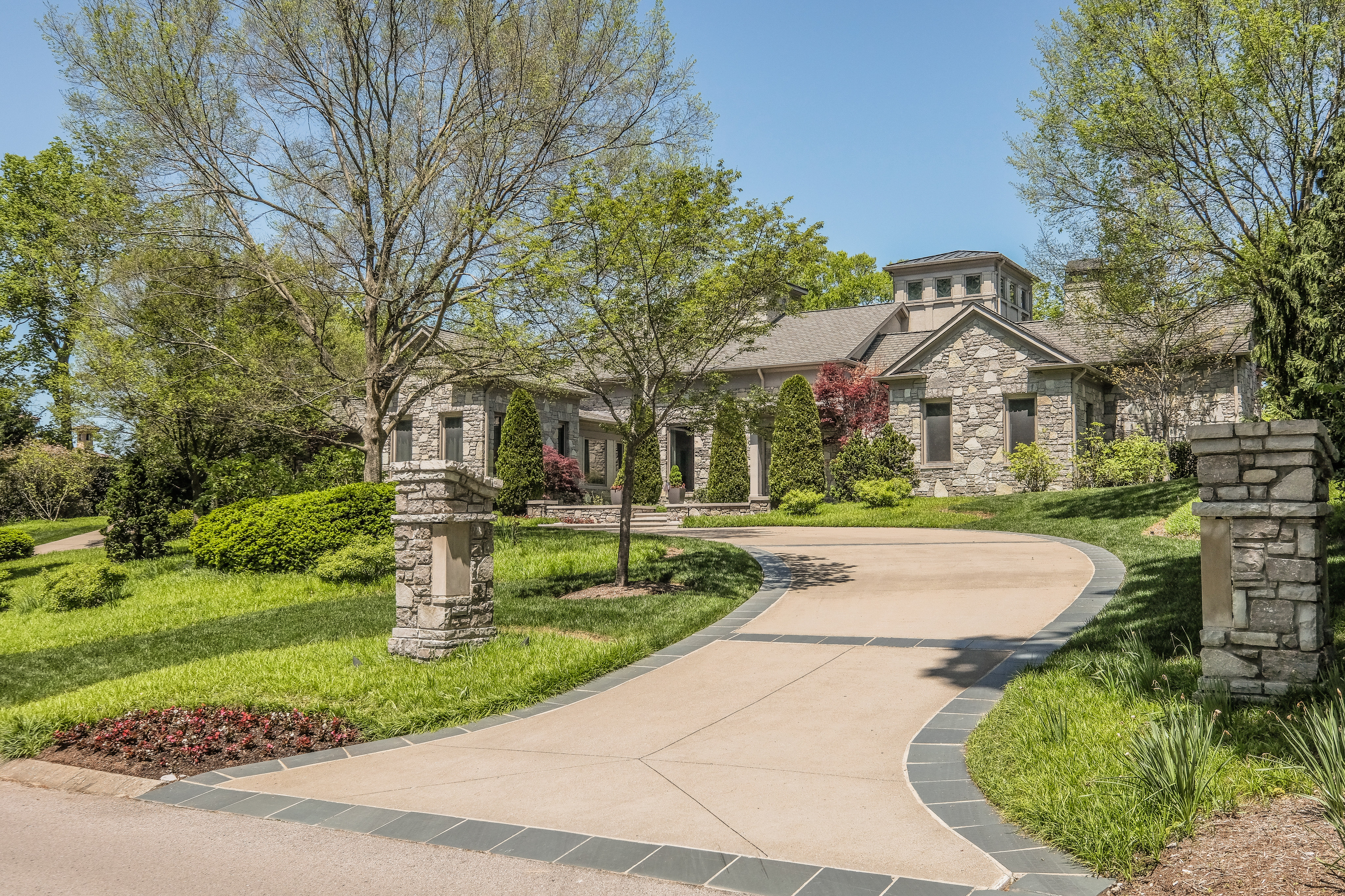 Single Family Home for sale in 7 Colonel Winstead Drive, Brentwood, Tennessee ,37027