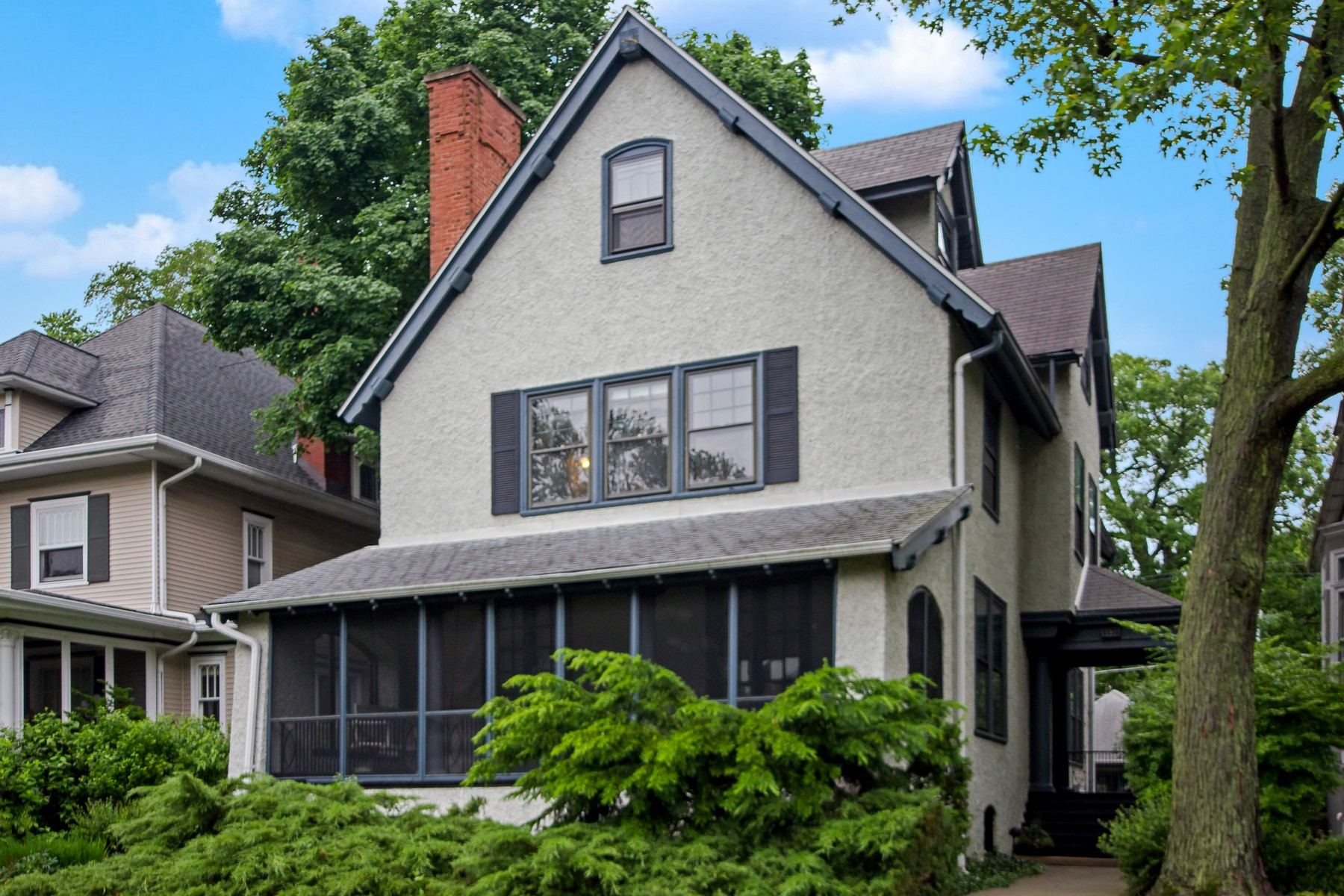 Single Family Home for sale in 1131 Forest Avenue, Evanston, Illinois ,60202