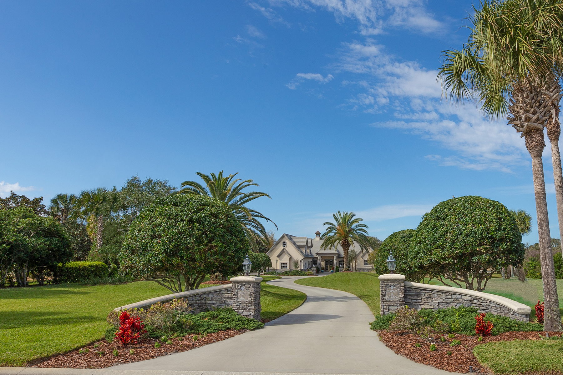 Single Family Home for sale in 56 Island Estates Parkway, Palm Coast, Florida ,32137