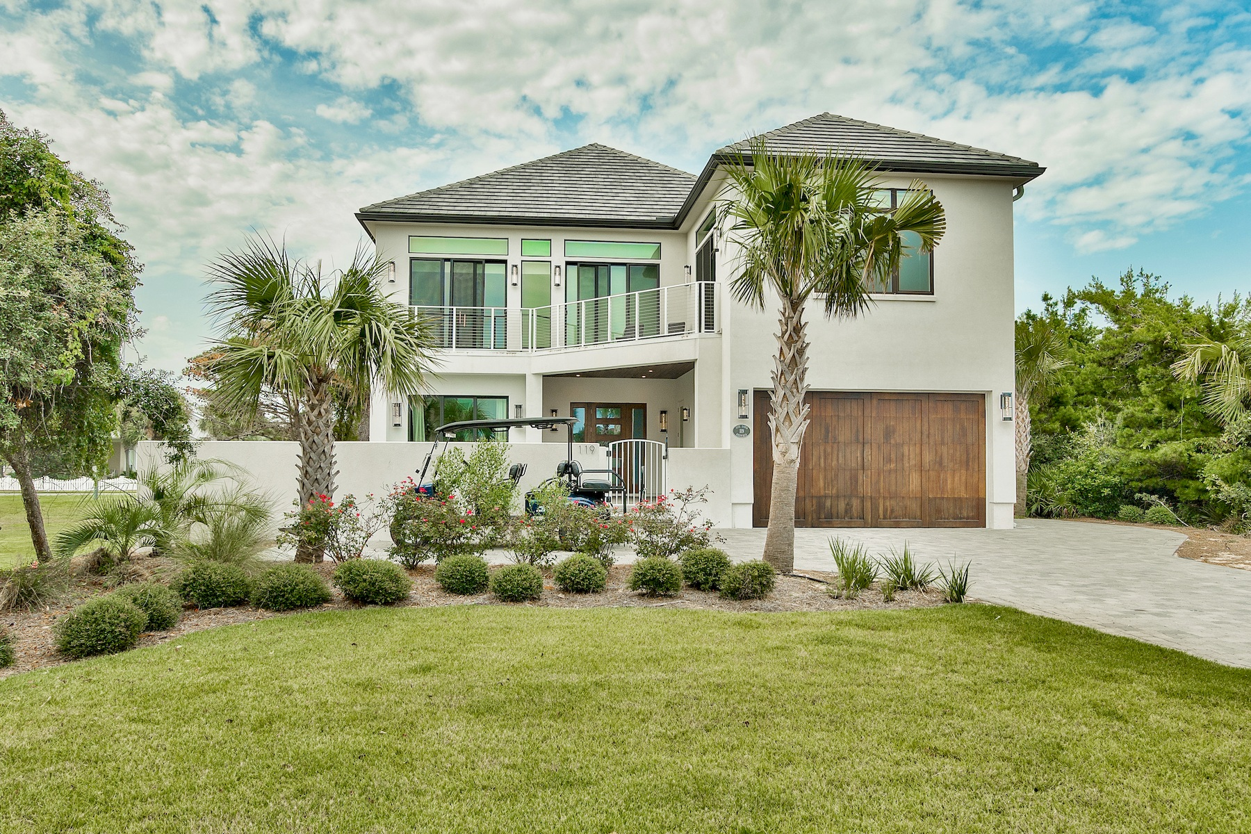 Single Family Home for sale in 119 Avalon Blvd, Miramar Beach, Florida ,32550