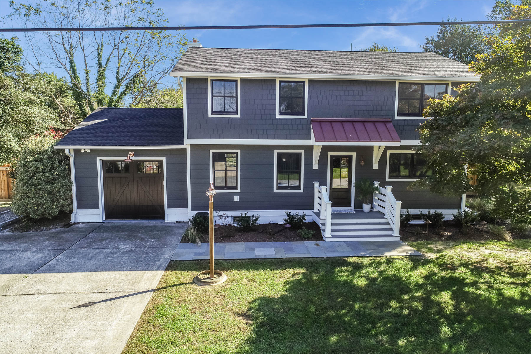 Single Family Home for sale in 508 Lee Street, Rehoboth Beach, Delaware ,19971