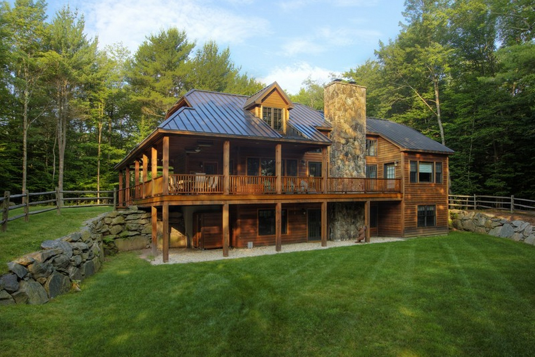 Single Family Home for sale in 43 Homestead Trl, Bethel, NY ,12720
