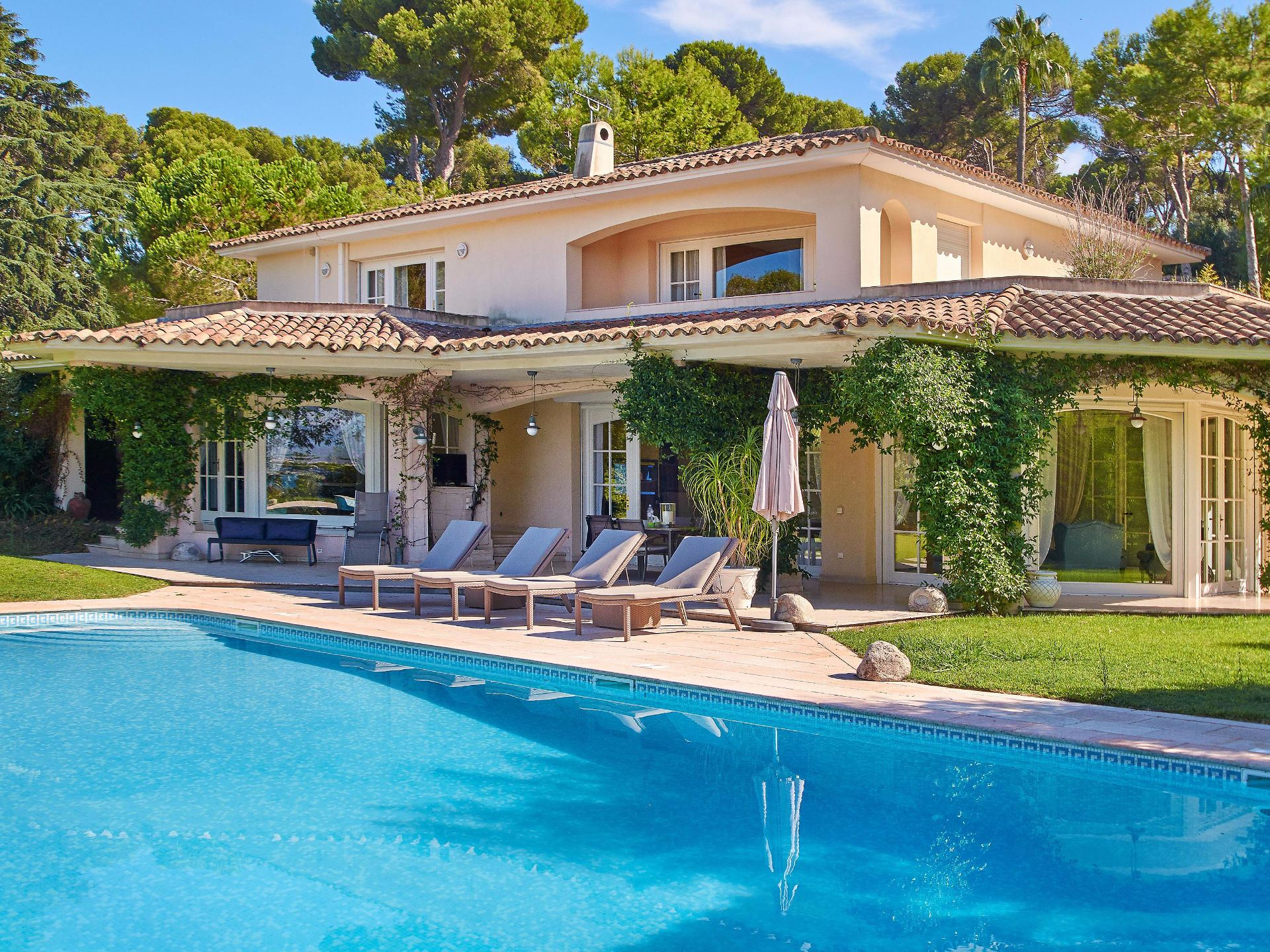 Single Family Home for sale in , CAP D ANTIBES, Provence-Alpes-Côte d'Azur ,06160  , France