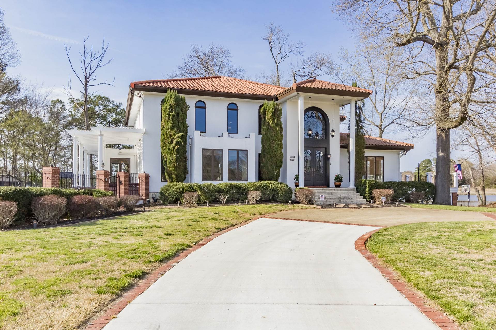 Single Family Home for sale in 2523 Bellechase Court, Chesapeake, Virginia ,23321