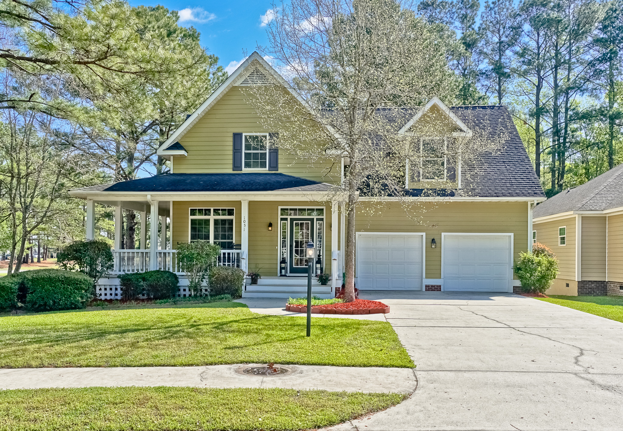 Single Family Home for sale in 1051 Ridge Walk Way NW, Calabash, NC ,28467