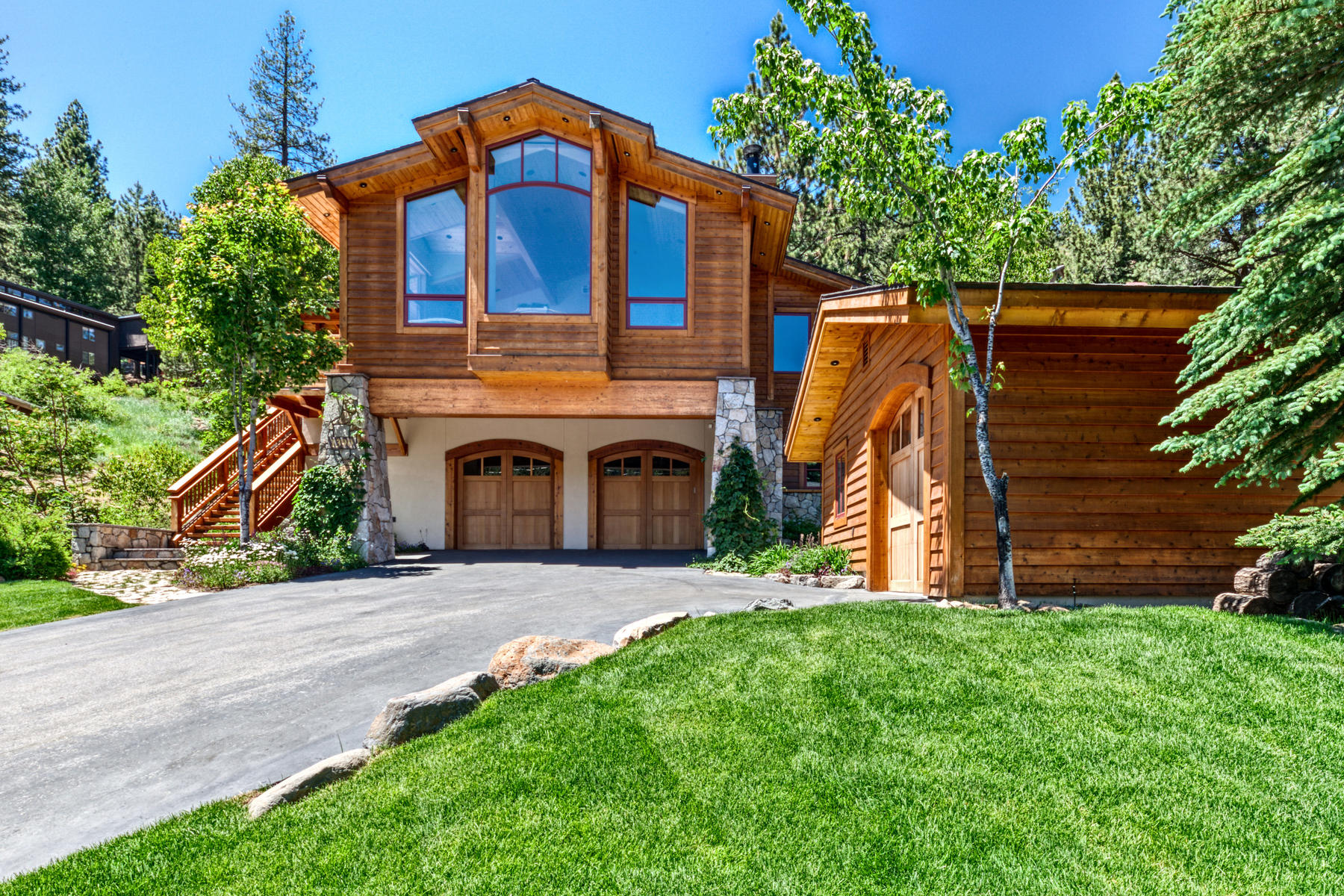 Single Family Home for sale in 1390 Lanny Lane, Olympic Valley, California ,96146