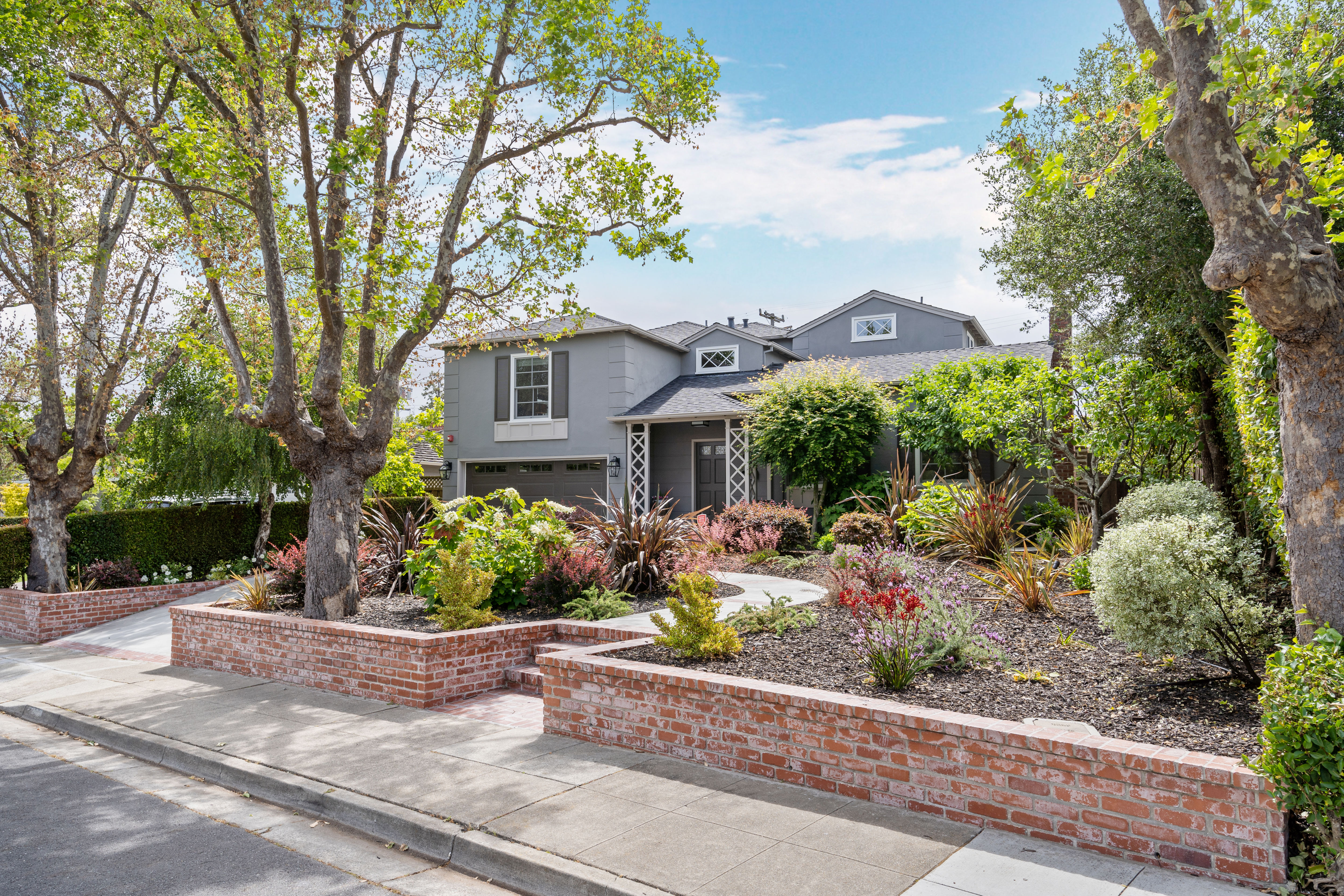 Single Family Home for sale in 655 Parrott Drive, San Mateo, California ,94402