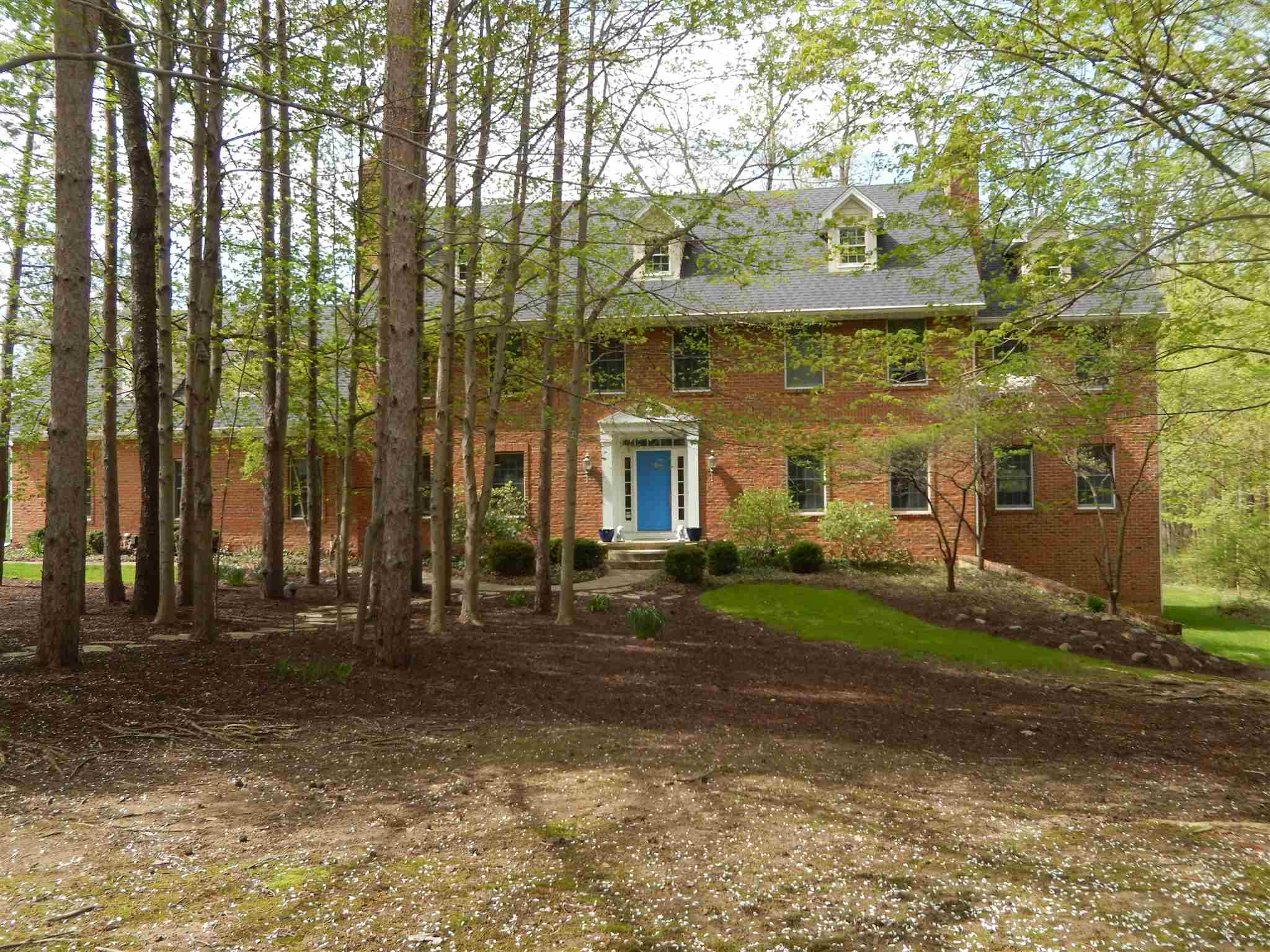 Single Family Home for sale in 14606 Indian Creek Road, Fort Wayne, Indiana ,46814