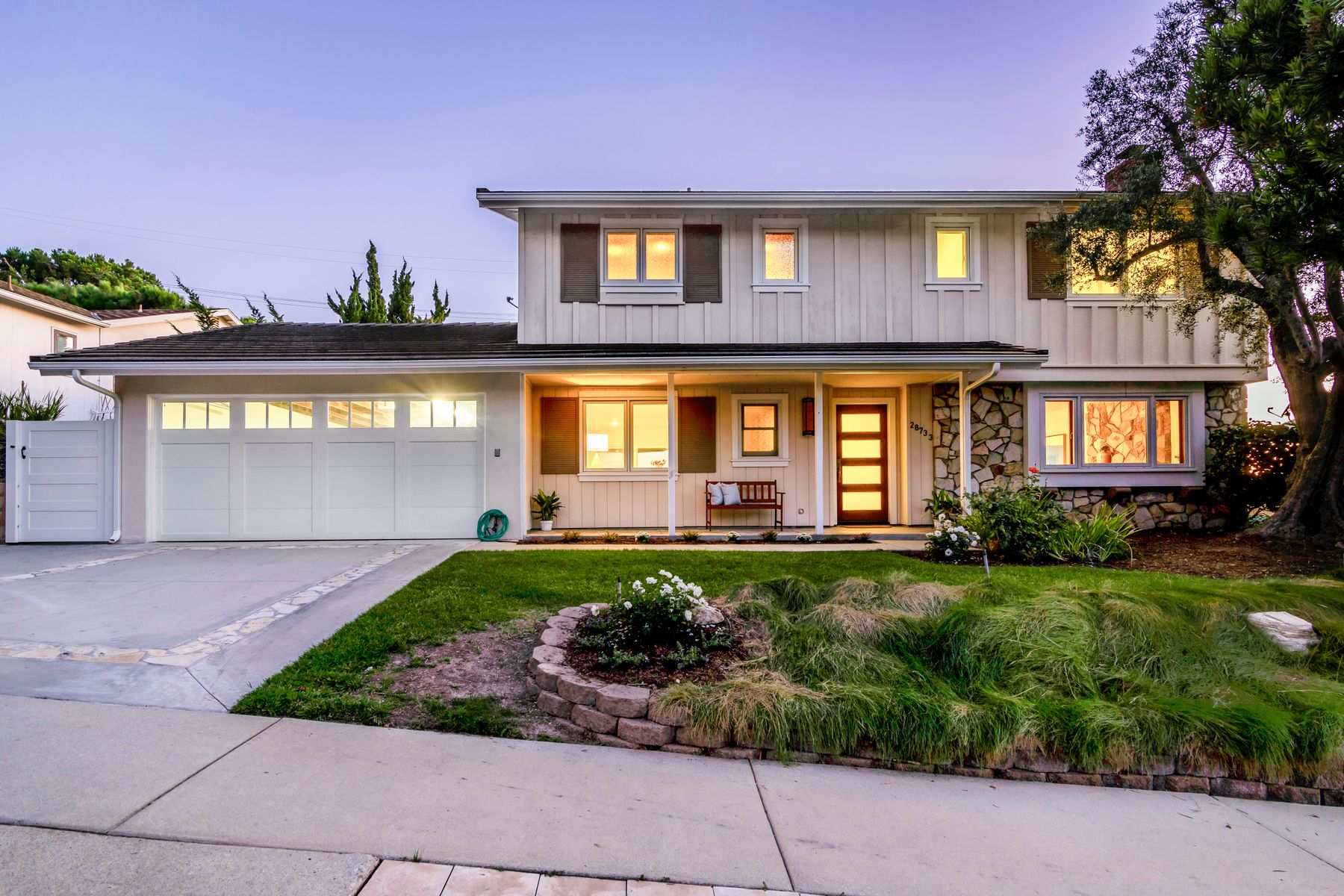 Single Family Home for sale in 28733 Blythewood Drive, Rancho Palos Verdes, California ,90275