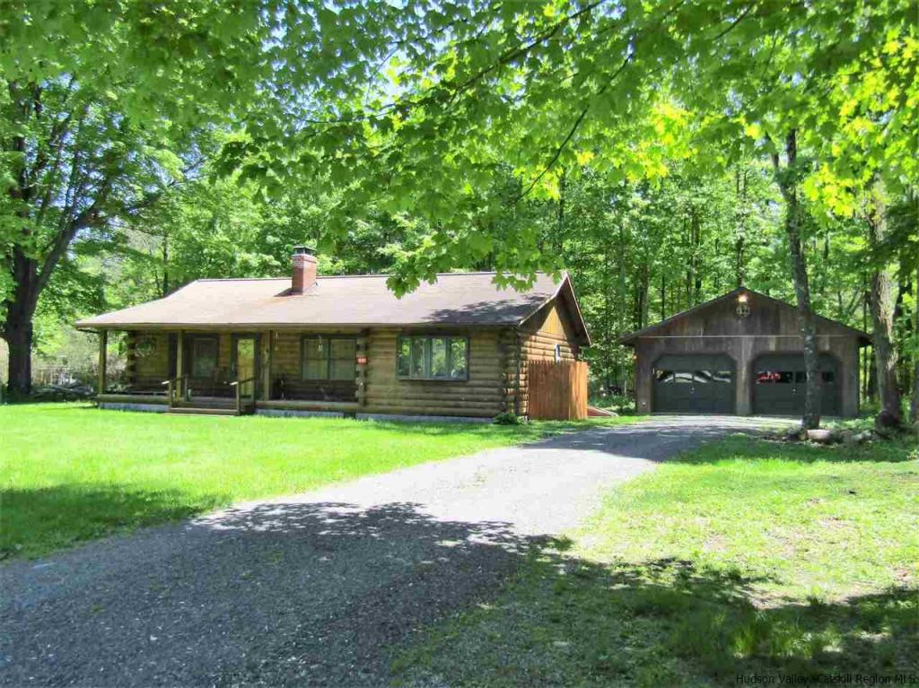 Single Family Home for sale in 56 Lang Road, West Shokan, NY ,12494