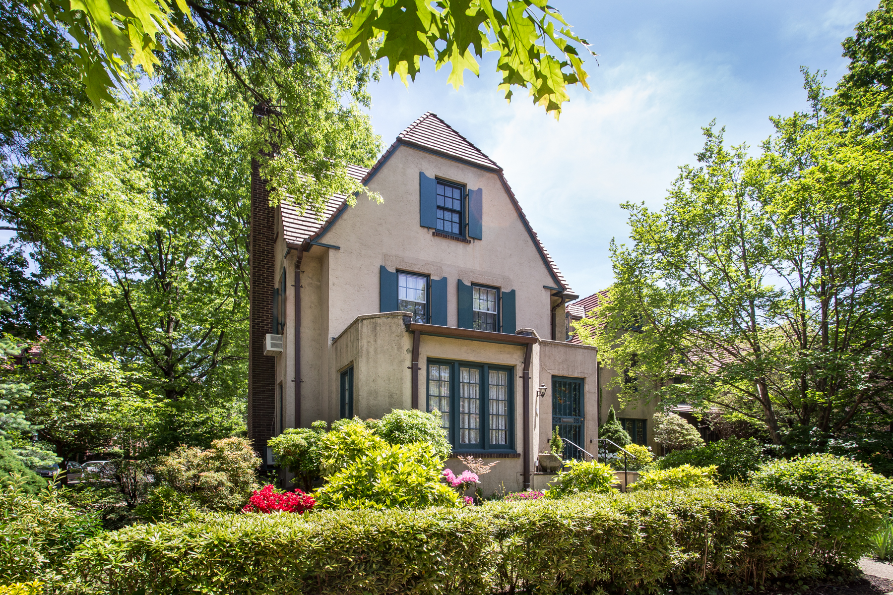 Single Family Home for sale in 14 Ascan Avenue, Forest Hills Gardens, Forest Hills, NY ,11375