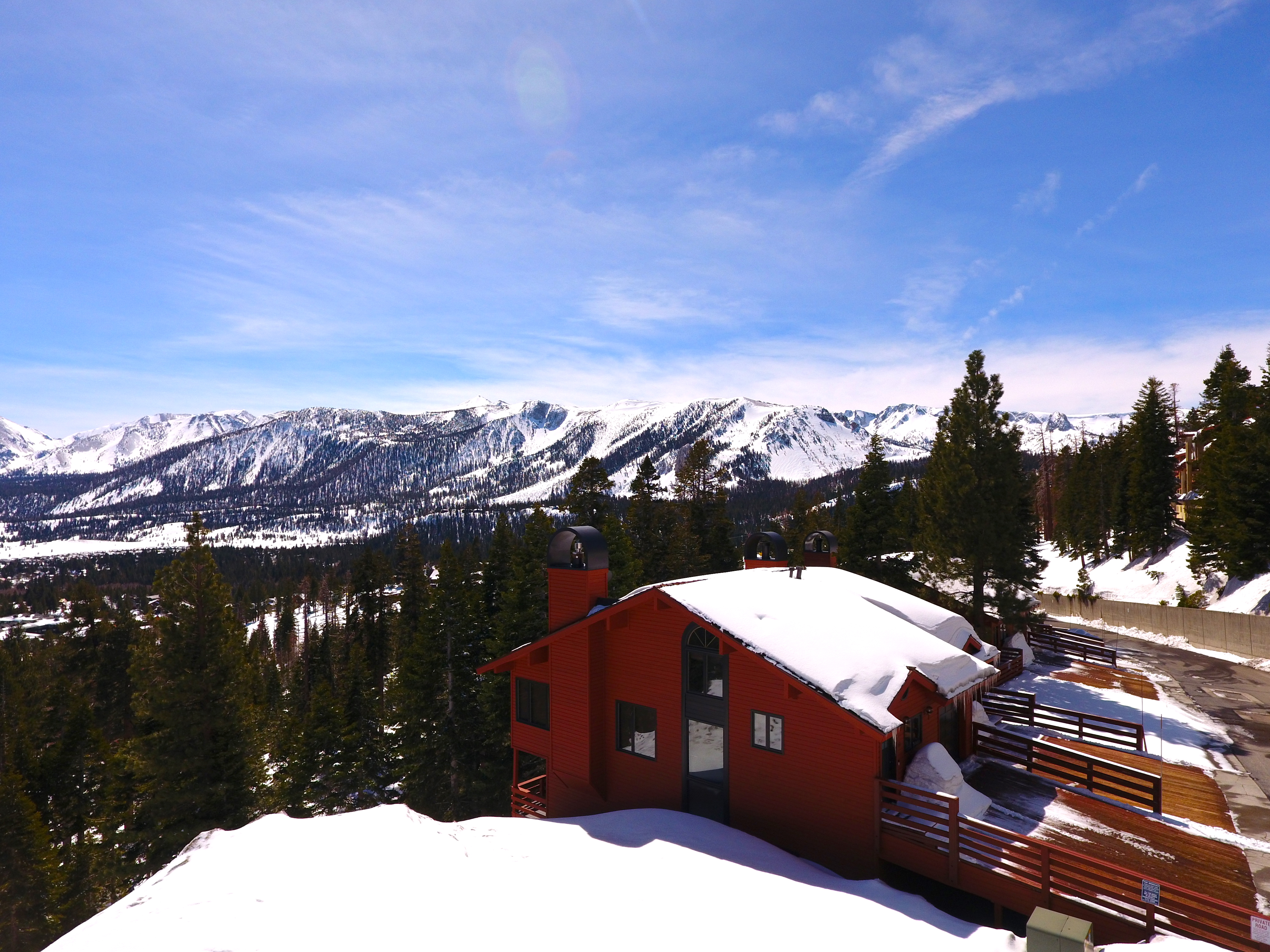 Condominium for sale in 29 Bridges Lane Bridges #29, Mammoth Lakes, California ,93546