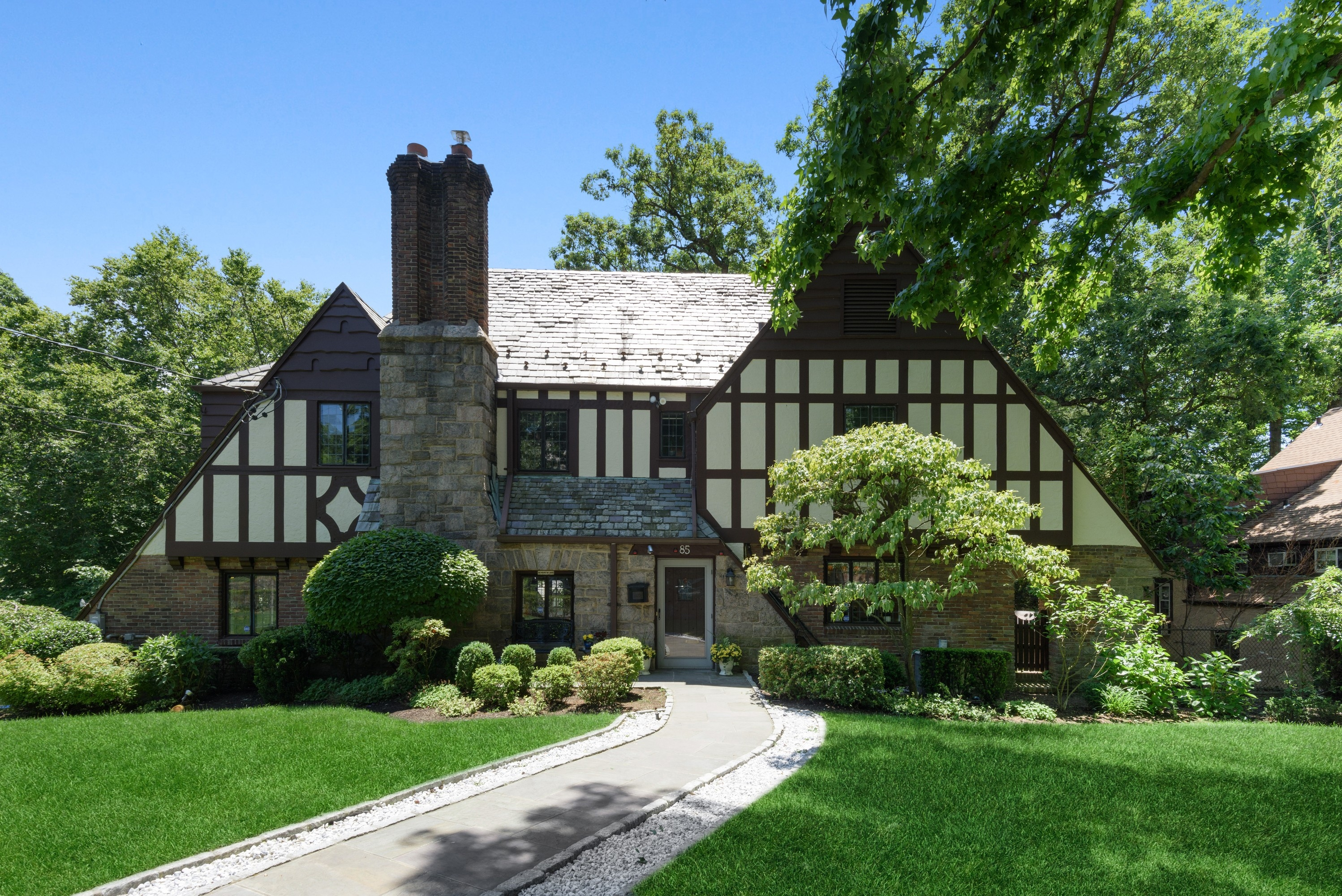 Single Family Home for sale in 85 Mountain Avenue, New Rochelle, NY ,10804