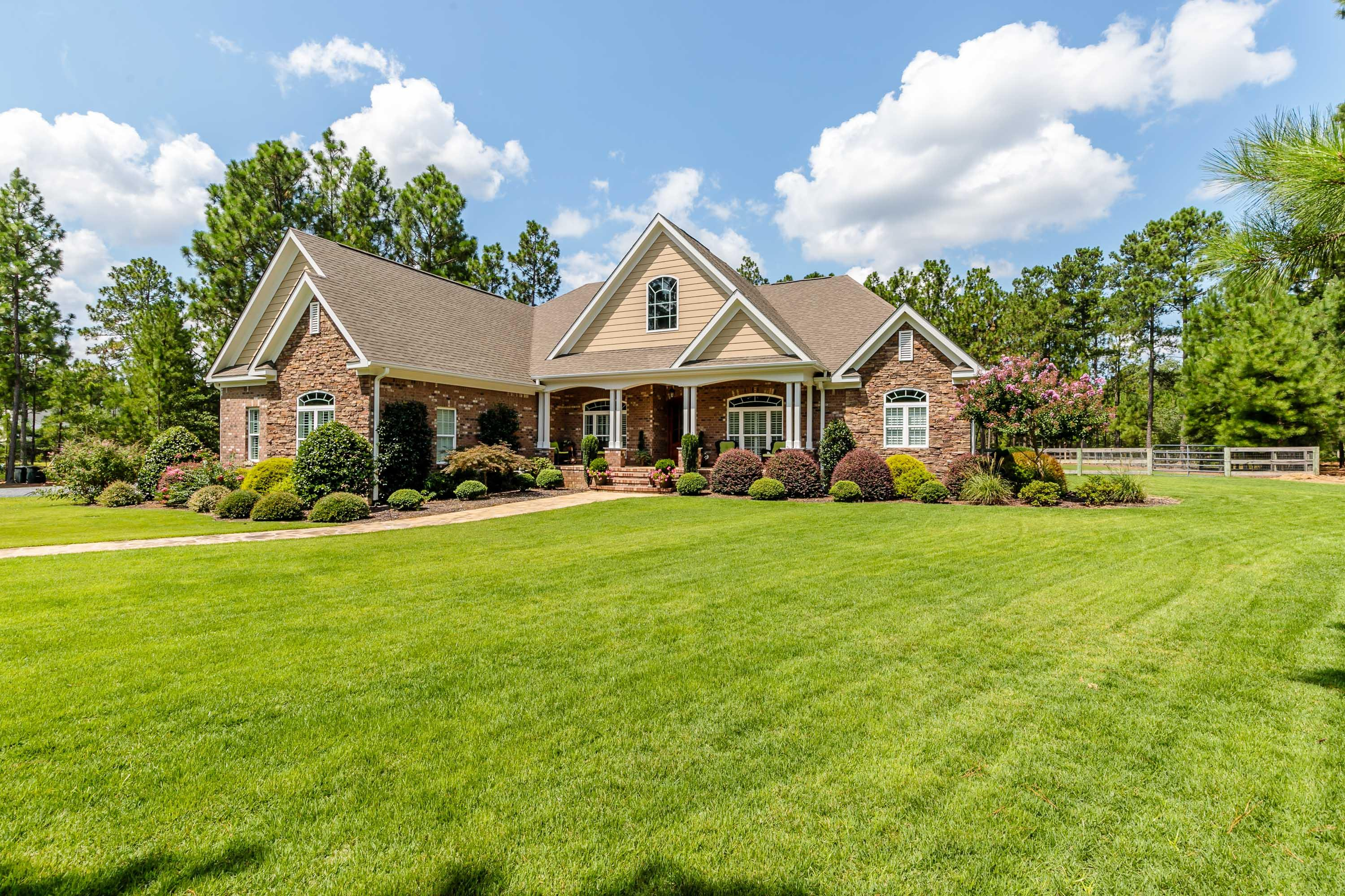 Single Family Home for sale in 1512 Linden Road, Aberdeen, NC ,28315