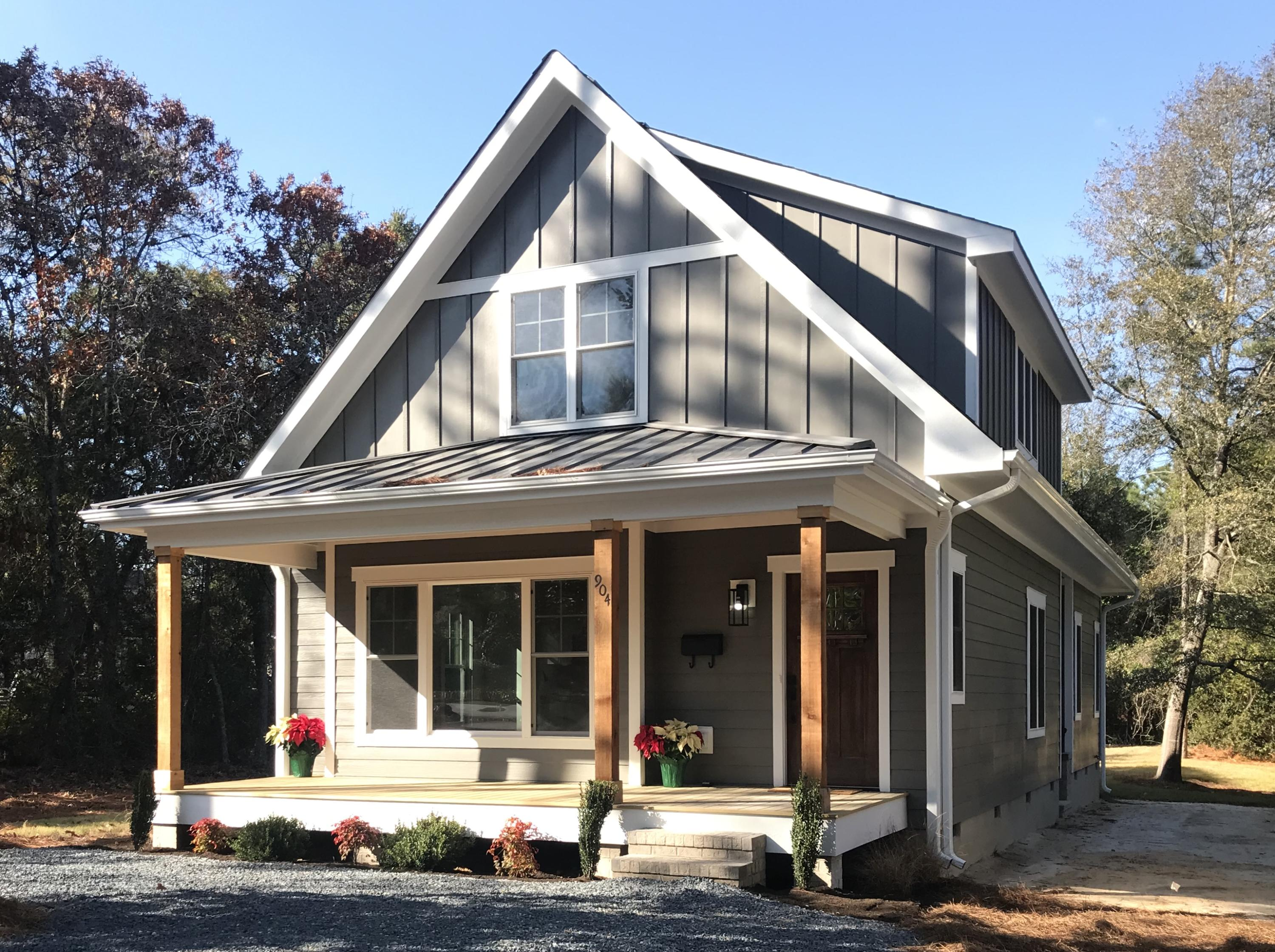 Single Family Home for sale in 904 N Ashe Street, Southern Pines, NC ,28387