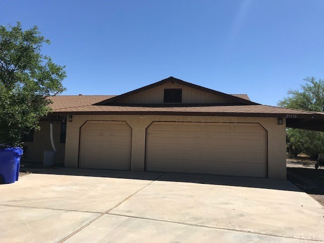Single Family Home for sale in 21978 Mojave Street, Apple Valley, California ,92308