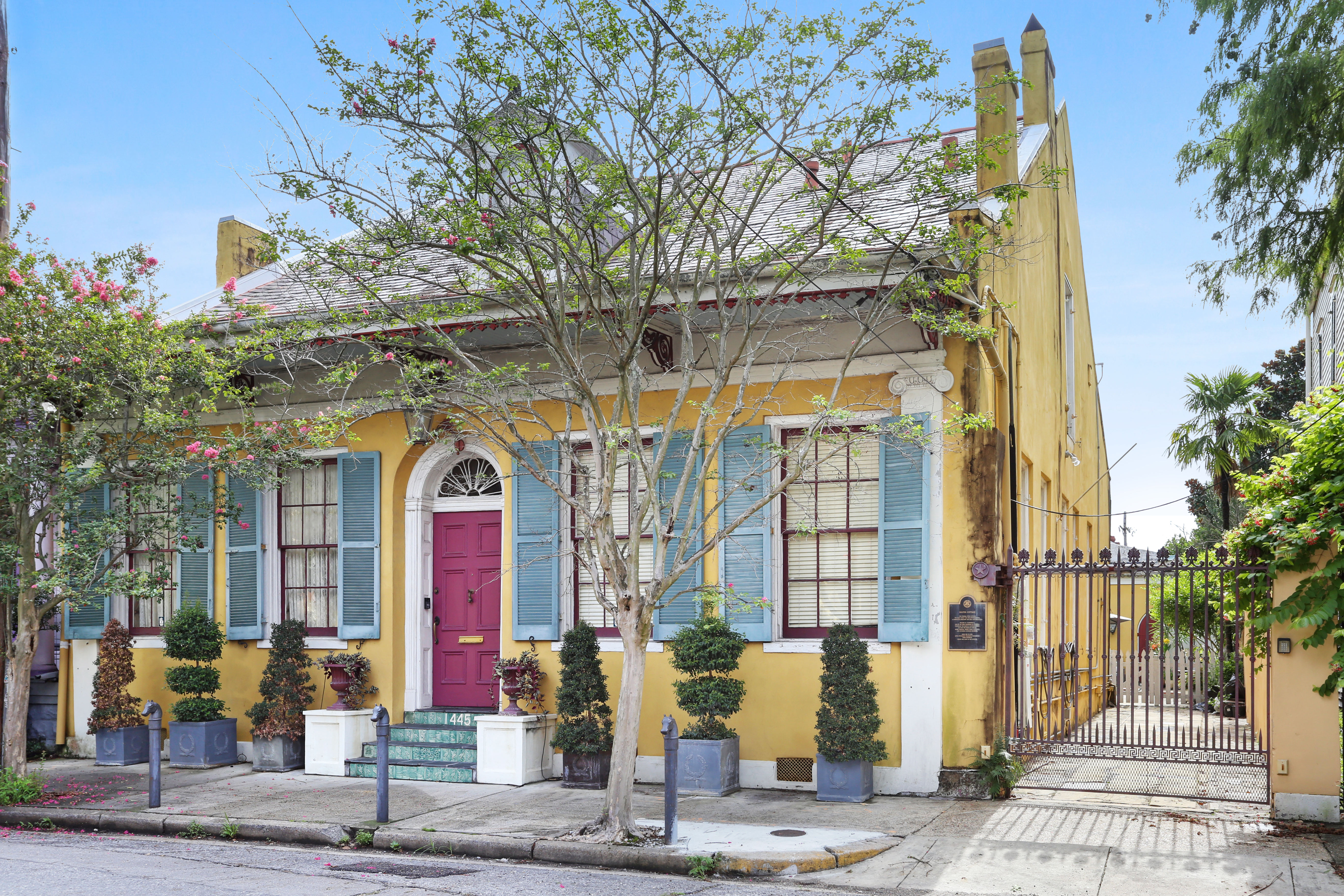 Single Family Home for sale in 1445 Pauger Street, New Orleans, Louisiana ,70116