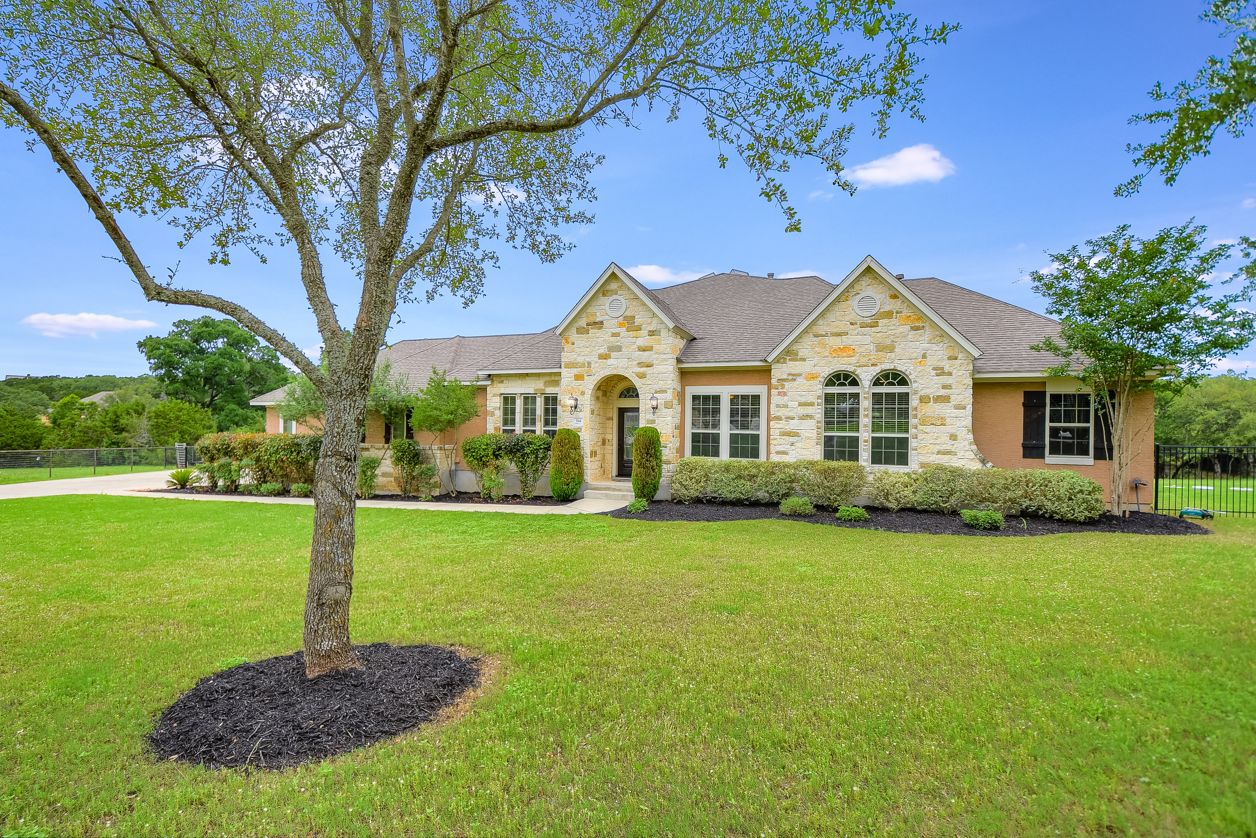 Single Family Home for sale in Panarama Place, New Braunfels, Texas ,78132