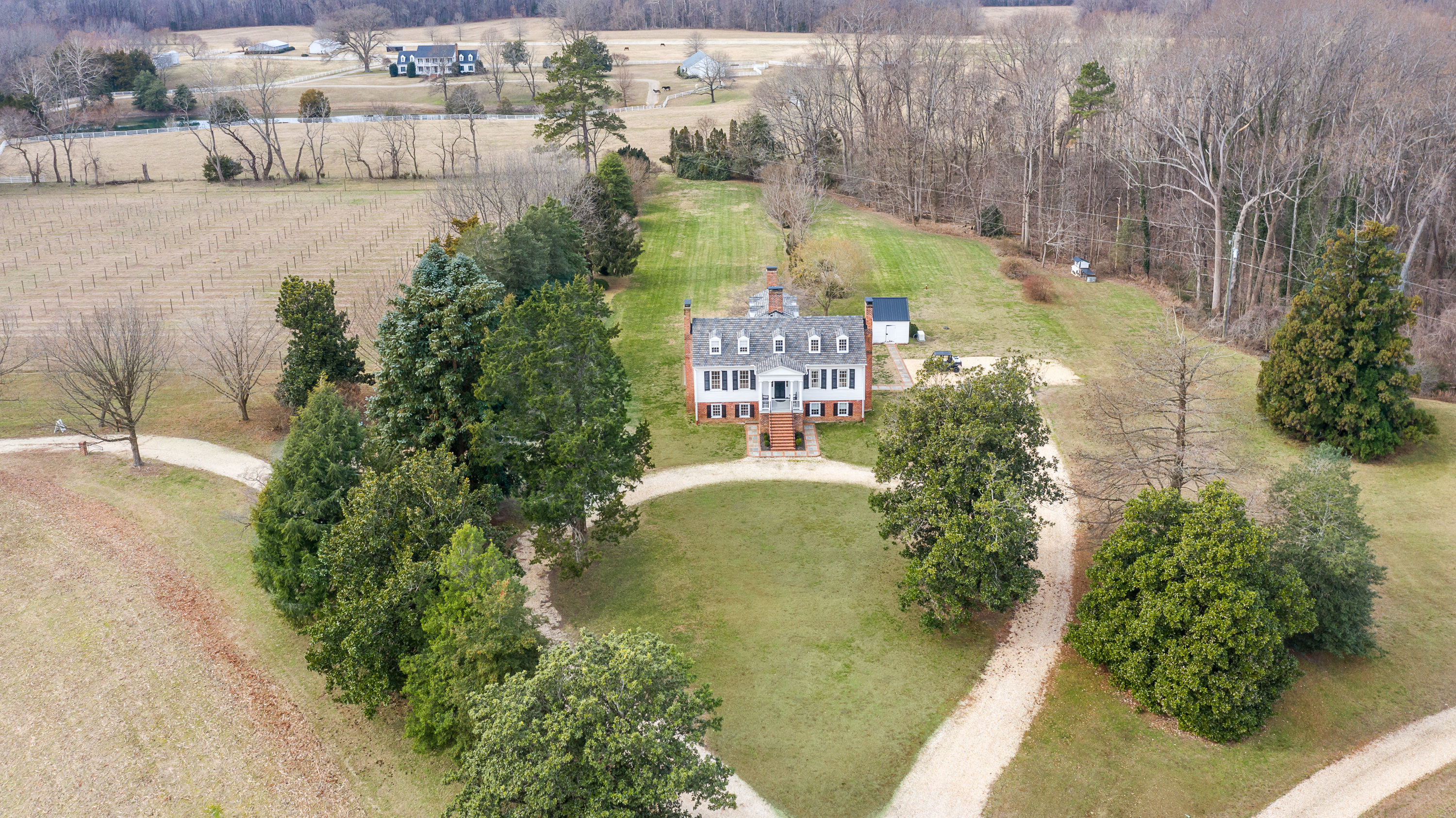 Single Family Home for sale in 1063 Old Church Road, Mechanicsville, Virginia ,23111