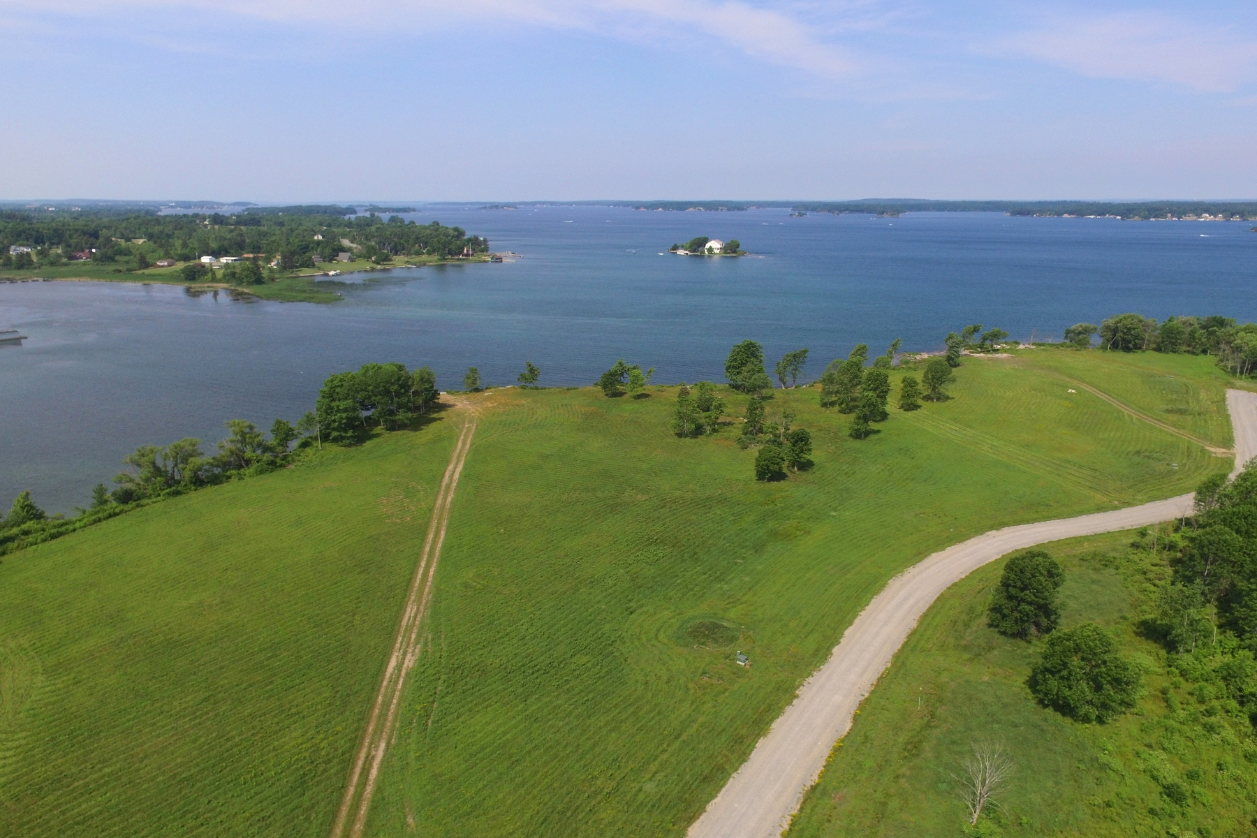 Land for sale in Lot 7 Ny State Rte. 12, Clayton, NY ,13624