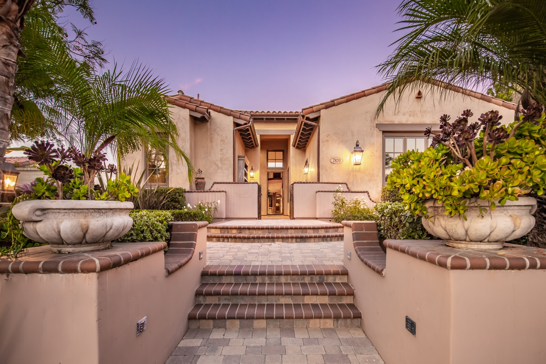 Single Family Home for sale in 7820 Top O The Morning Way, San Diego, California ,92127