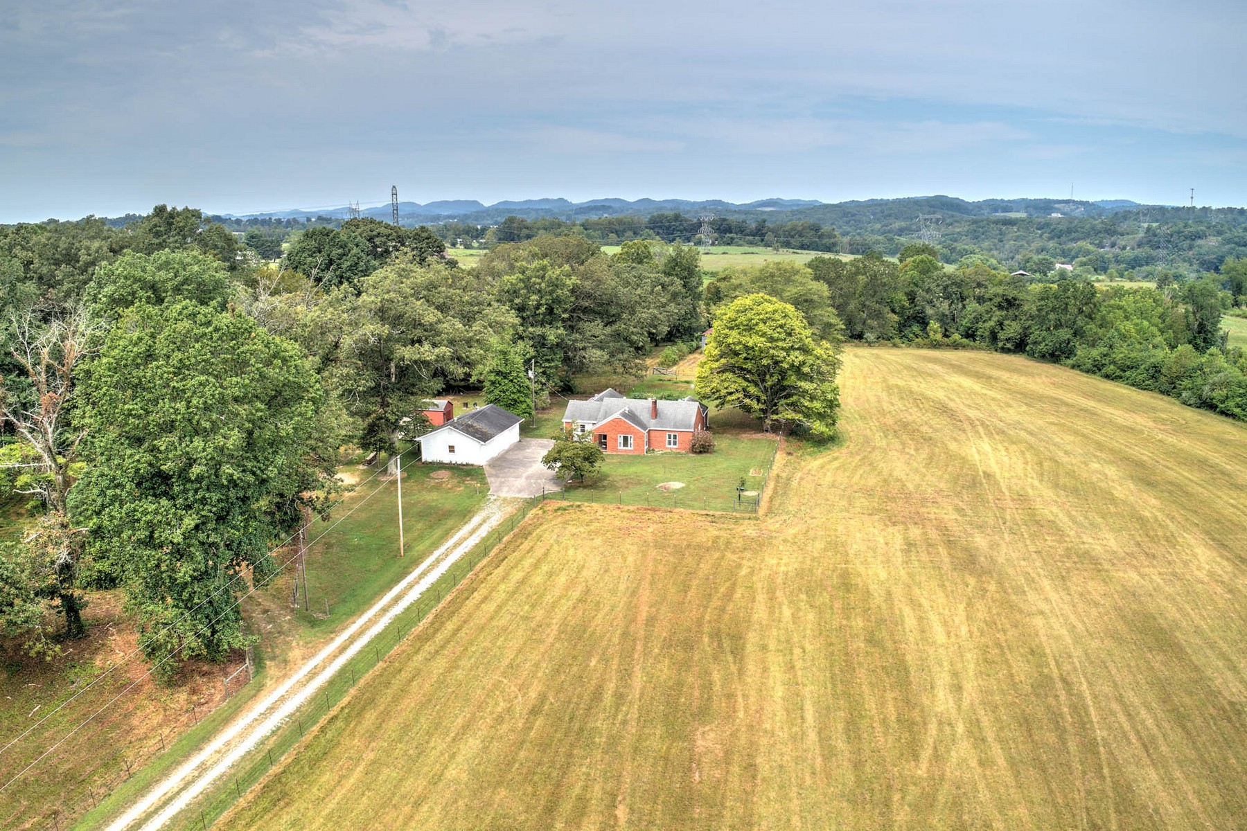 Single Family Home for sale in 448 Goshen Valley Road, Church Hill, Tennessee ,37642
