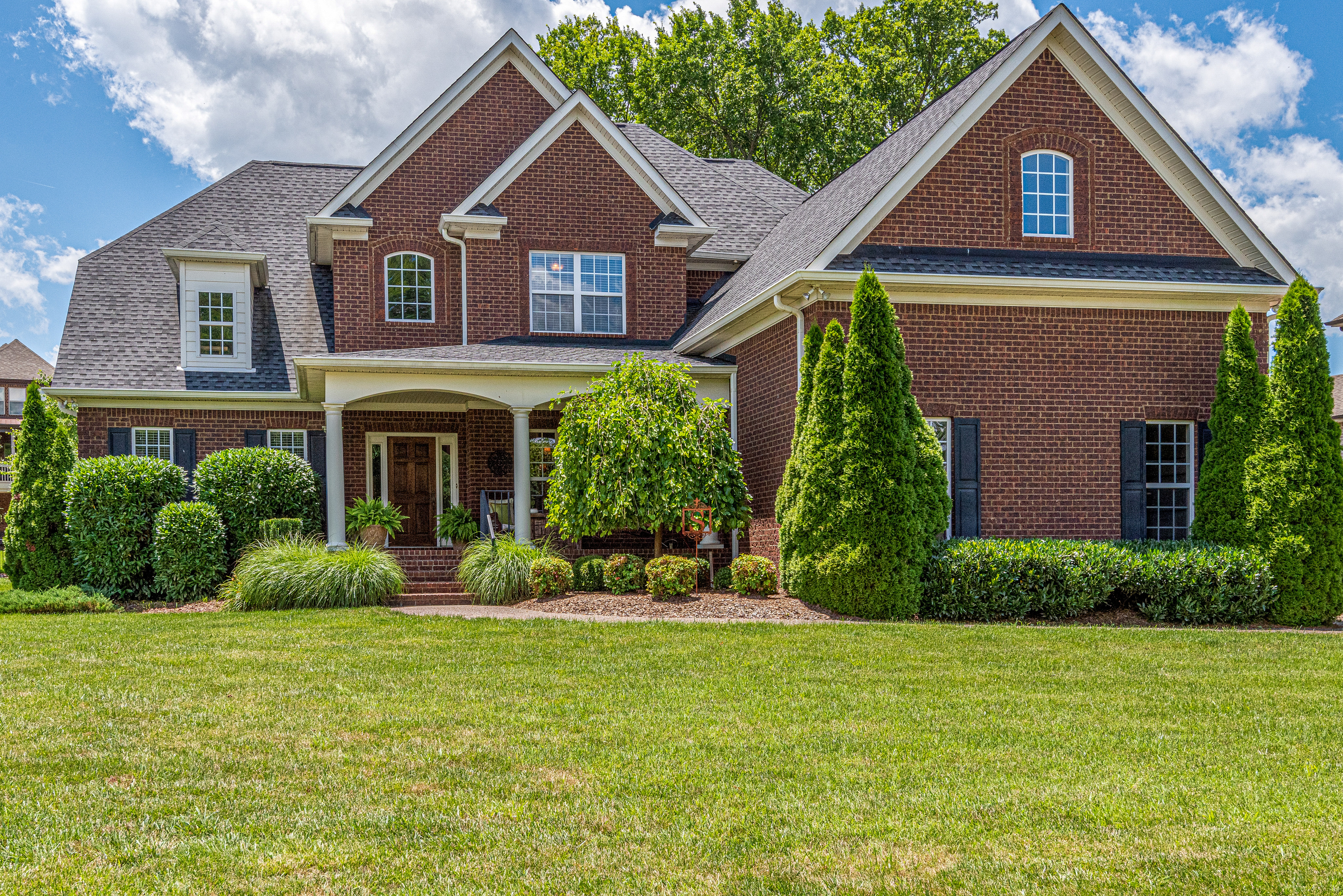 Single Family Home for sale in 4023 Miles Johnson Parkway, Spring Hill, Tennessee ,37174