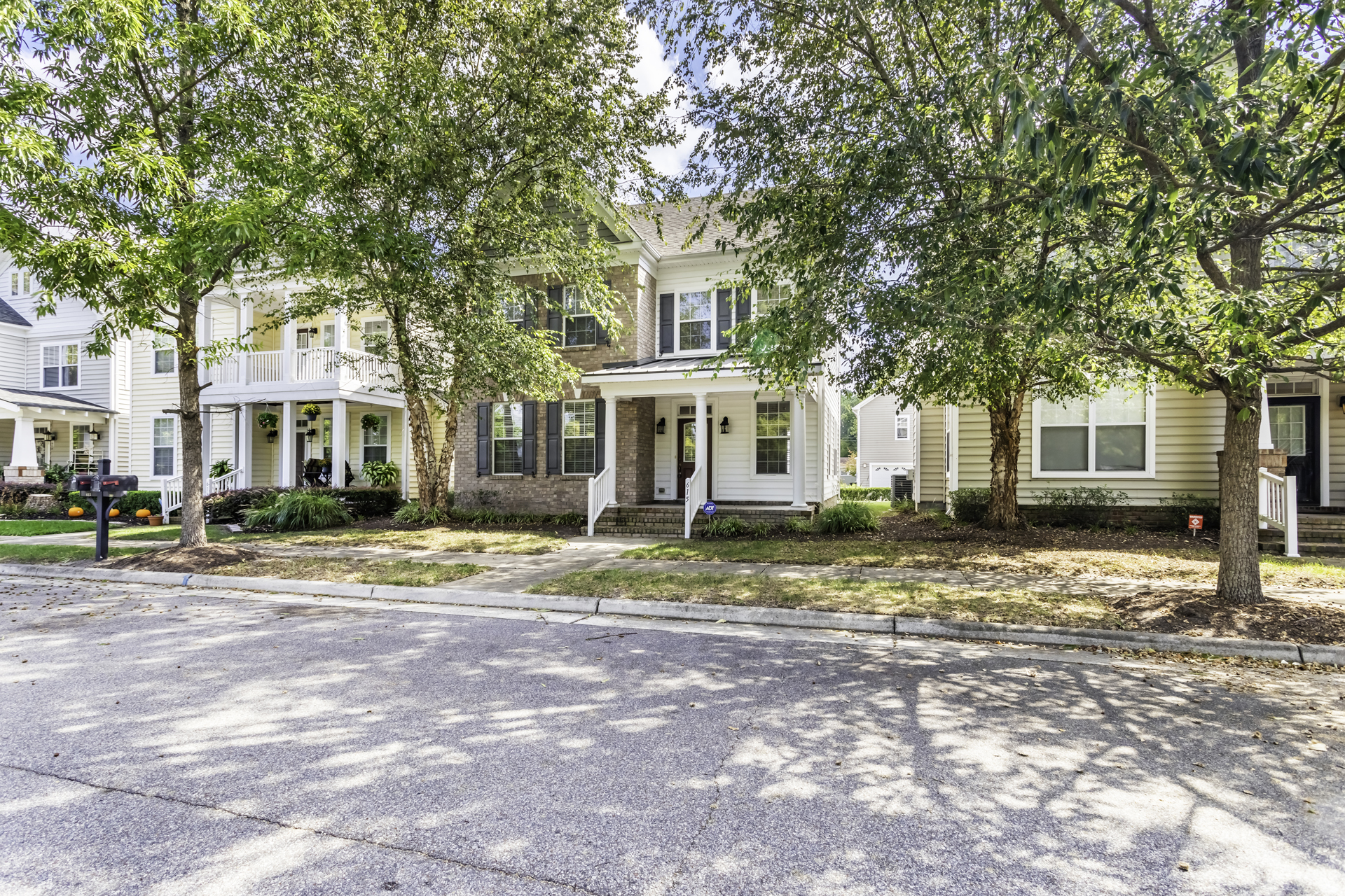 Single Family Home for sale in 615 Water Lily Rd, Portsmouth, Virginia ,23701