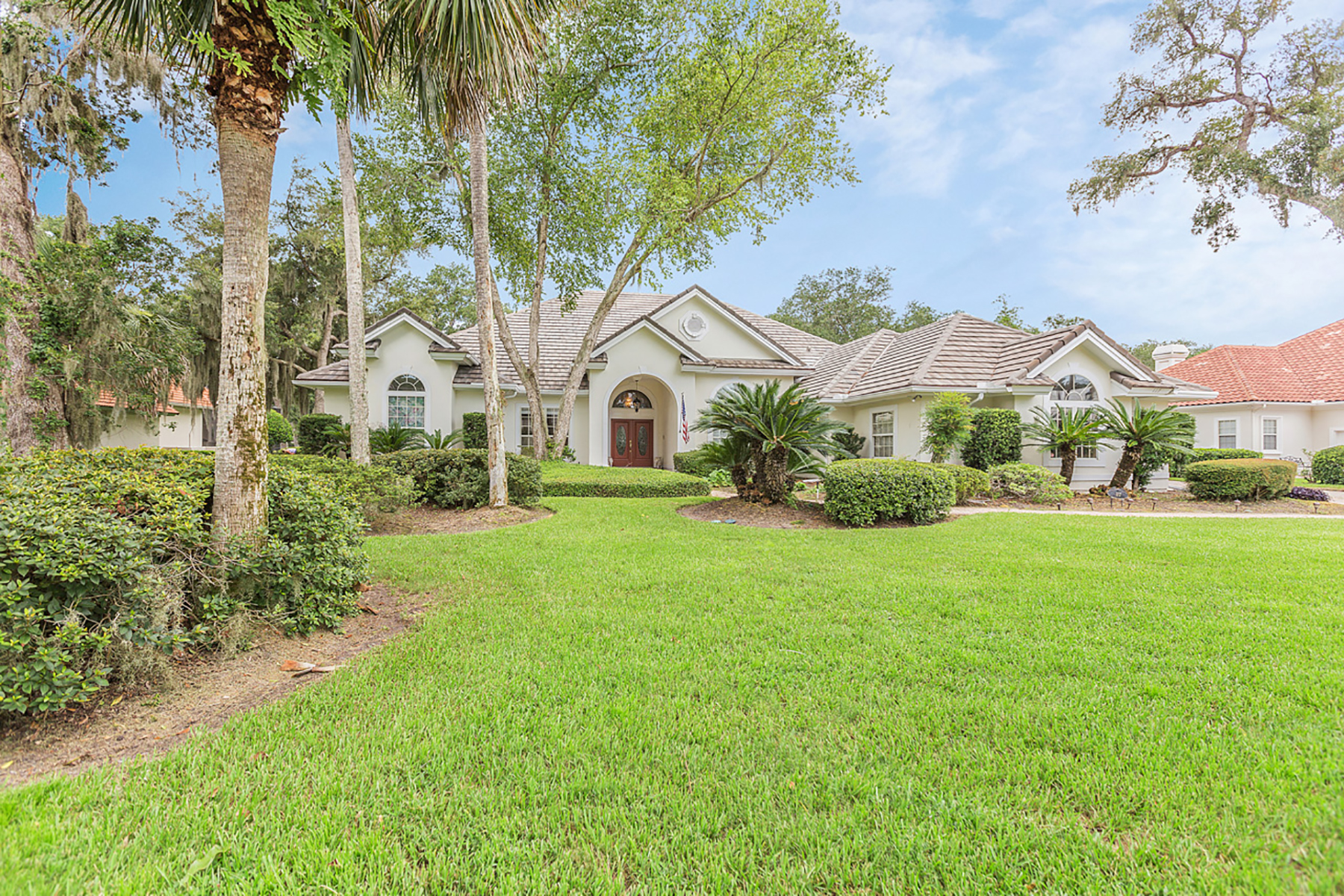 Single Family Home for sale in 117 Twelve Oaks Lane, Ponte Vedra Beach, Florida ,32082