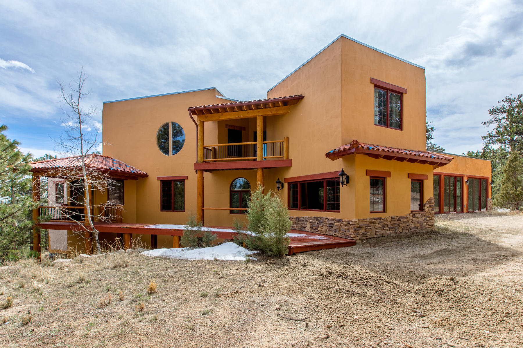 Single Family Home for sale in 4352 County Road 72, Bailey, Colorado ,80421