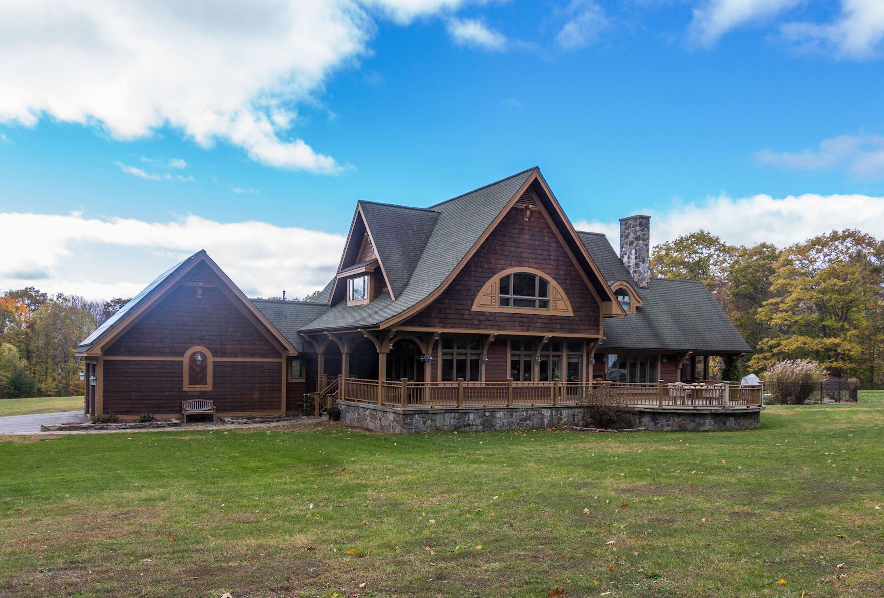 Single Family Home for sale in 1112 Whitesides Rd, Galway, NY ,12074