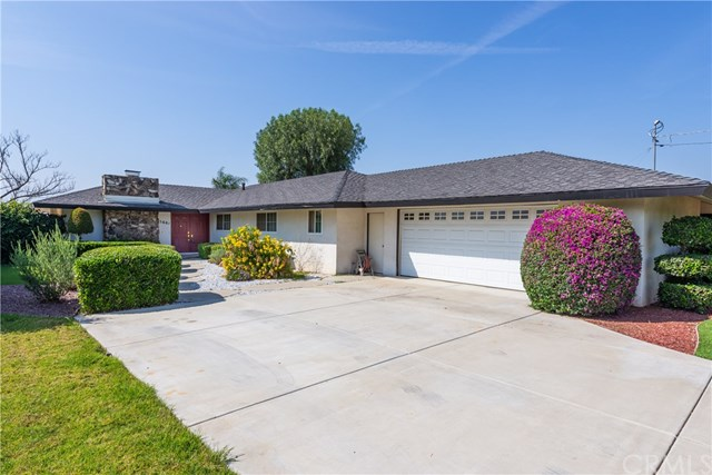 Single Family Home for sale in 5661 Old Ranch Road, RIVERSIDE, California ,92504