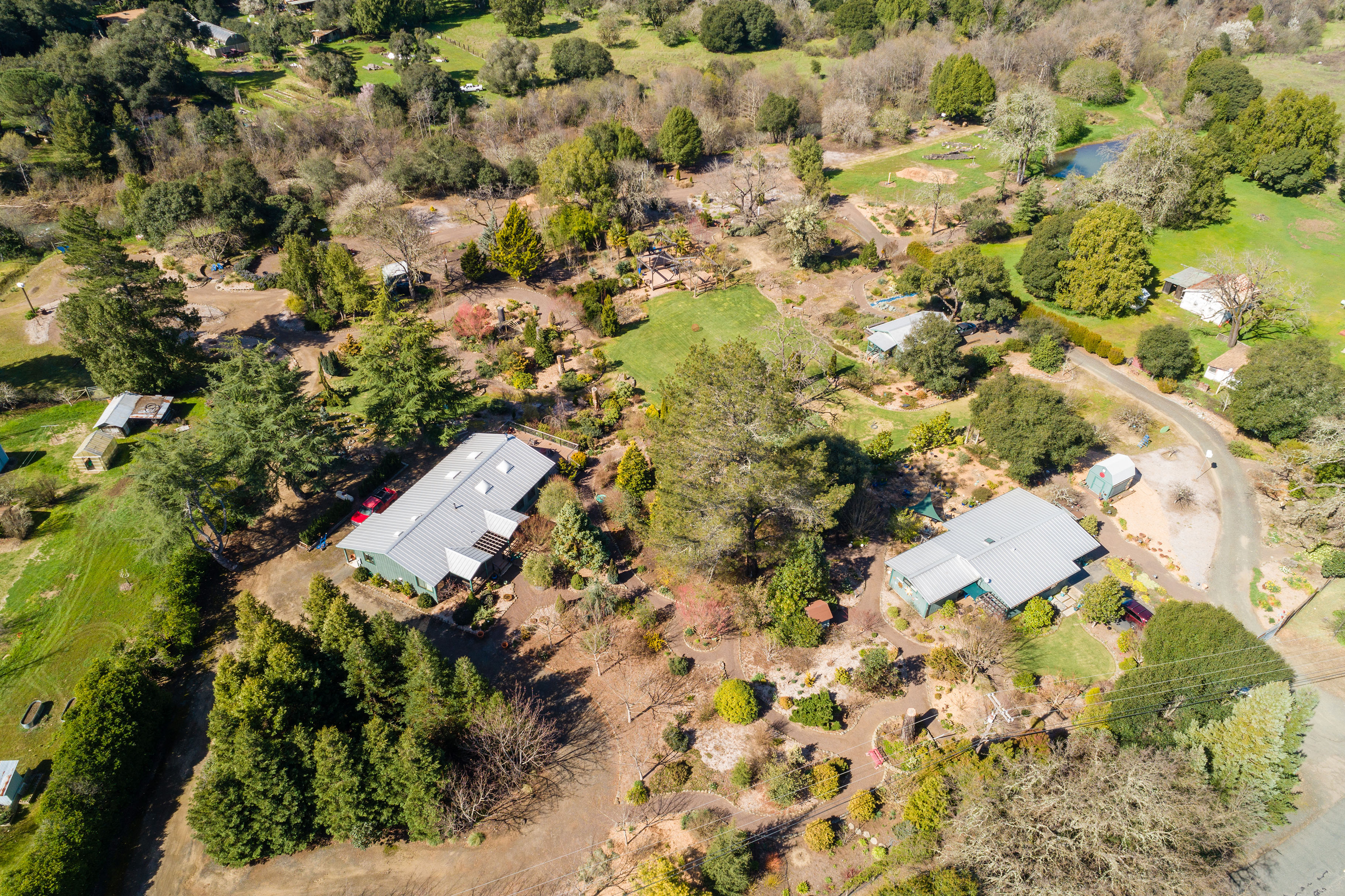 Single Family Home for sale in 13400-13450 Anderson Valley Way, Boonville, California ,95415