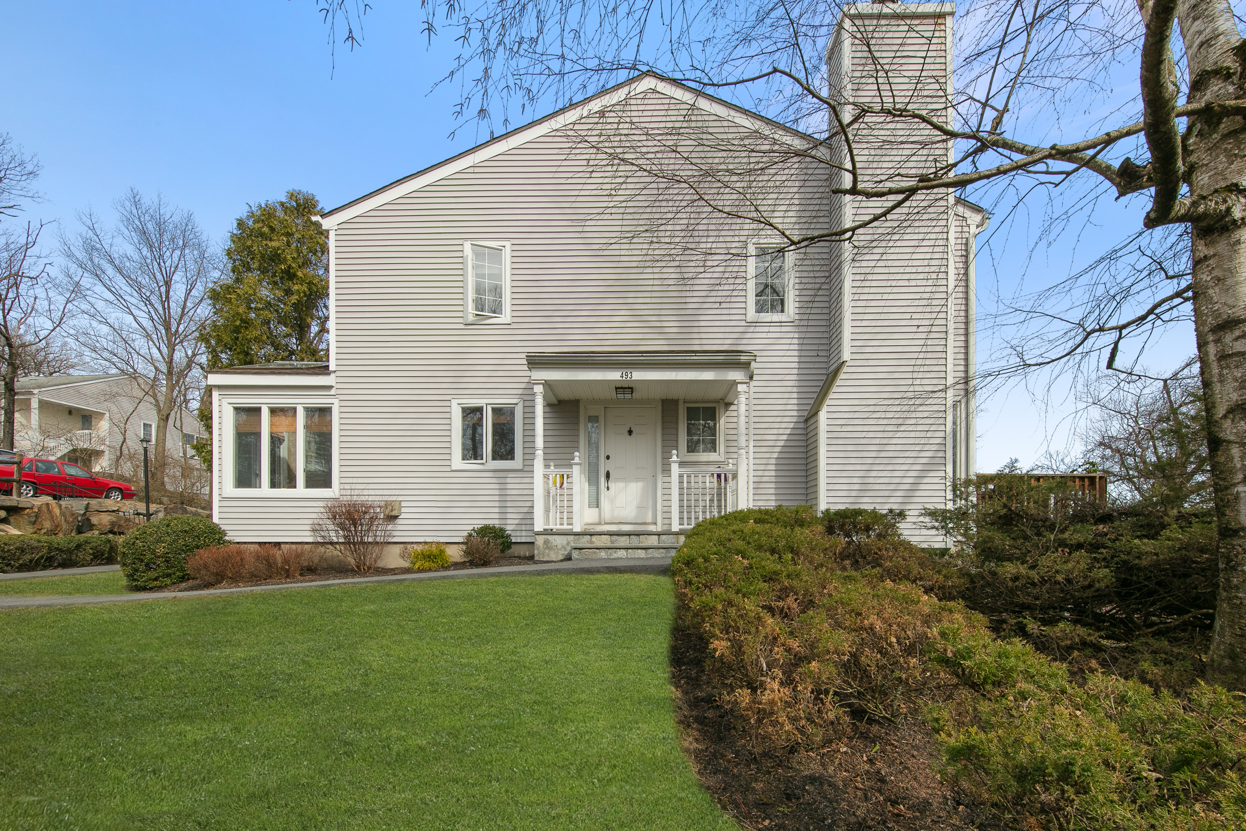 in 493 High Cliffe Lane, Tarrytown, NY ,10591