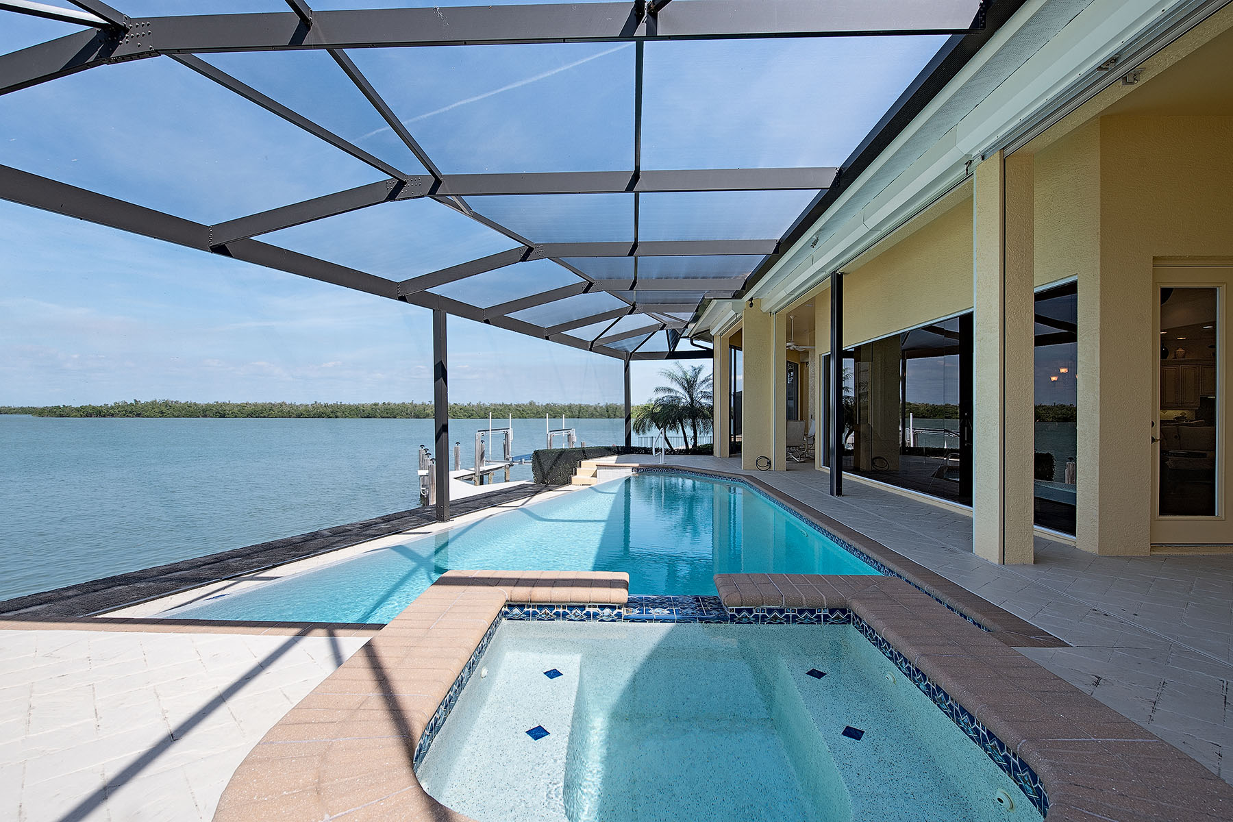 Single Family Home for sale in 242 Stillwater Court, Marco Island, Florida ,34145