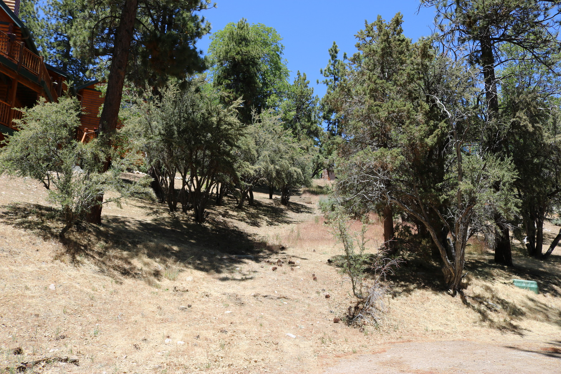 Land for sale in 0 Lodge Road, Fawnskin, California ,92333