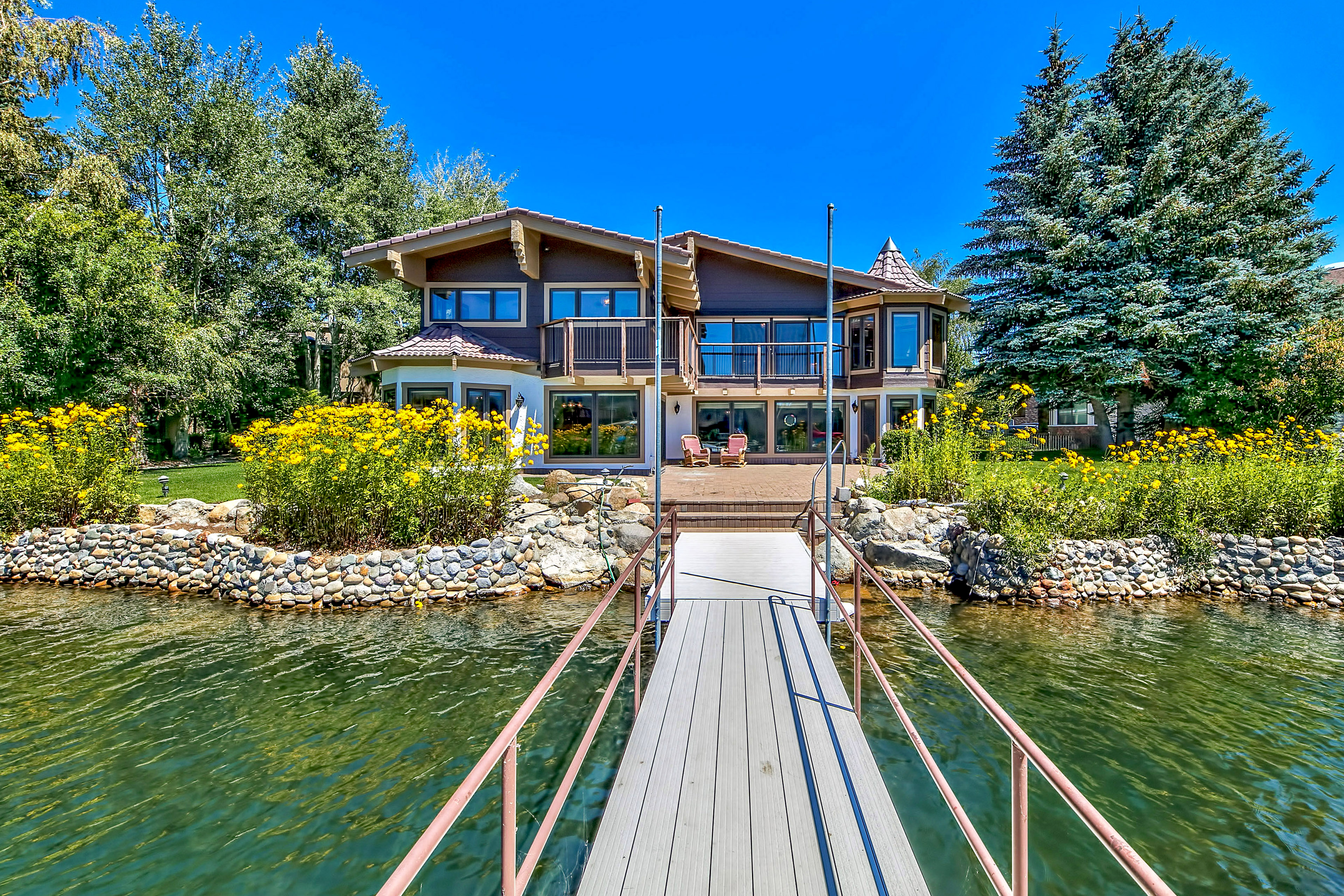 Single Family Home for sale in 2144 White Sands Drive, South Lake Tahoe, California ,96150