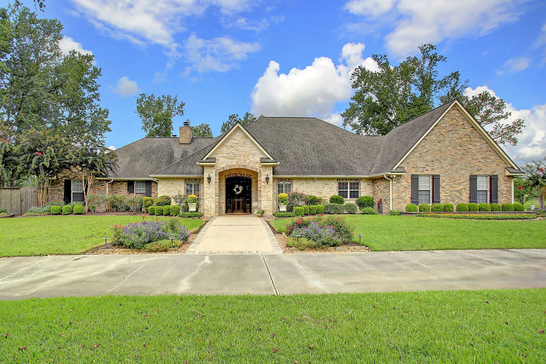 Single Family Home for sale in 863 County Road 2003 South, Liberty, Texas ,77575