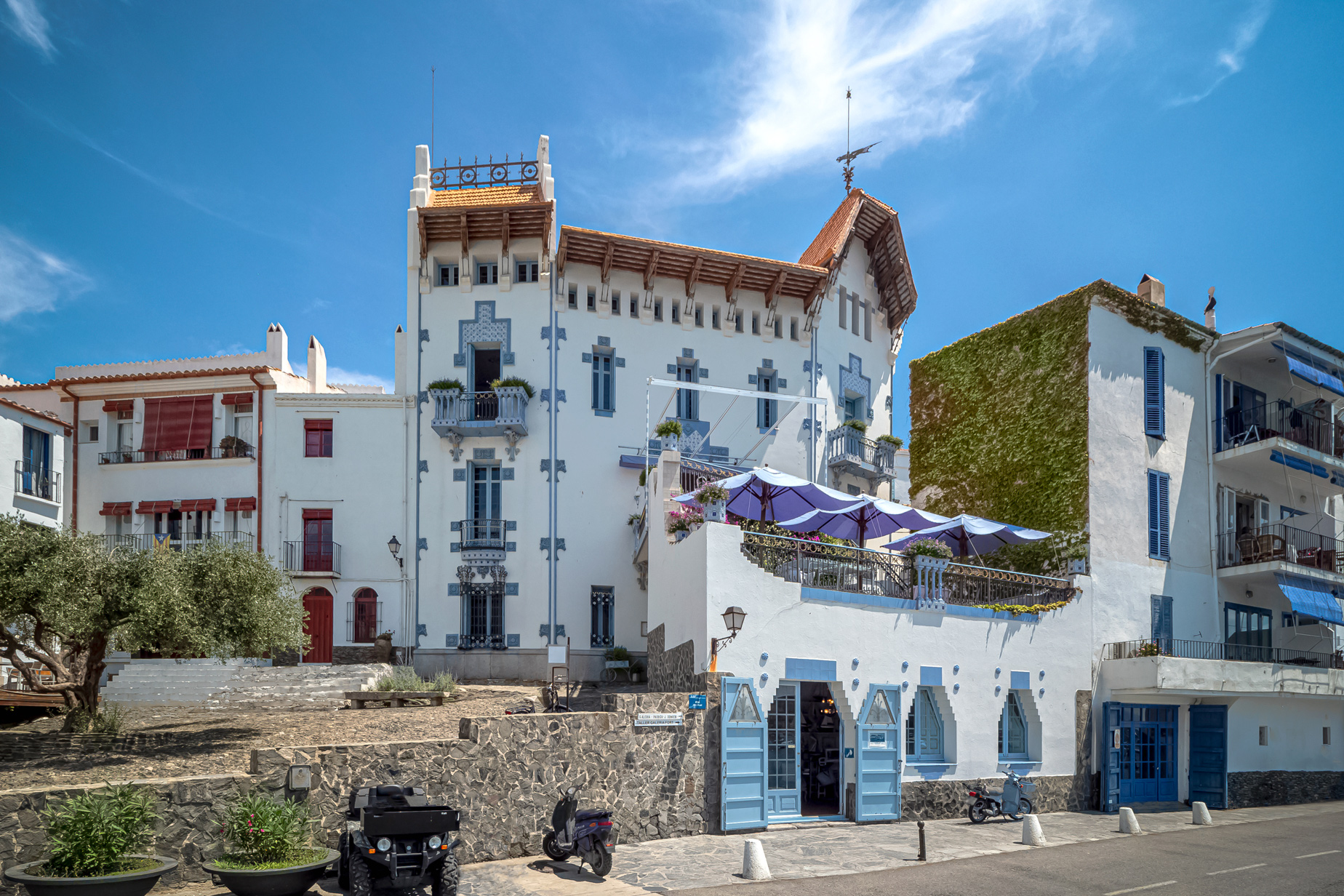 Single Family Home for sale in , Cadaques, Girona ,17488  , Spain