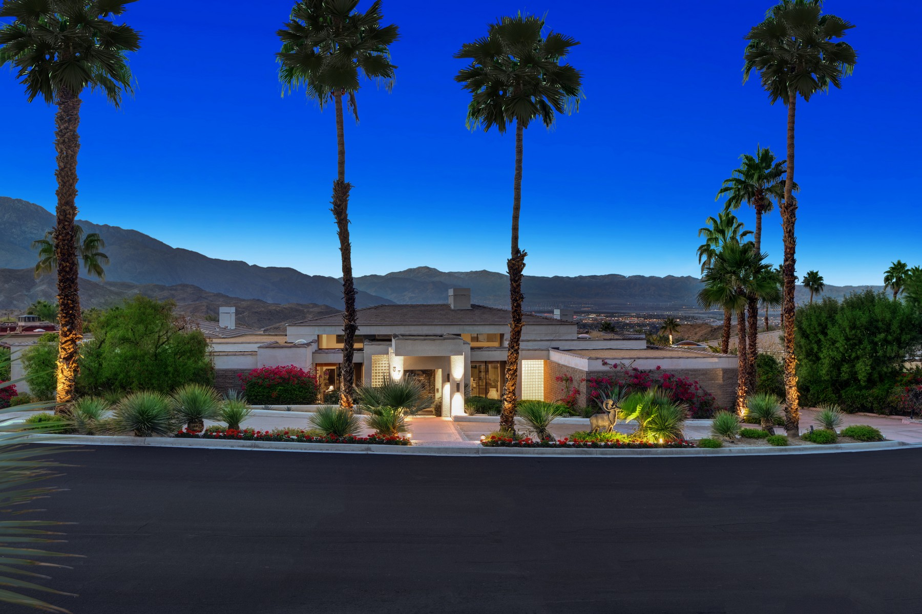 Single Family Home for sale in 37 Mirada Cir, Rancho Mirage, California ,92270