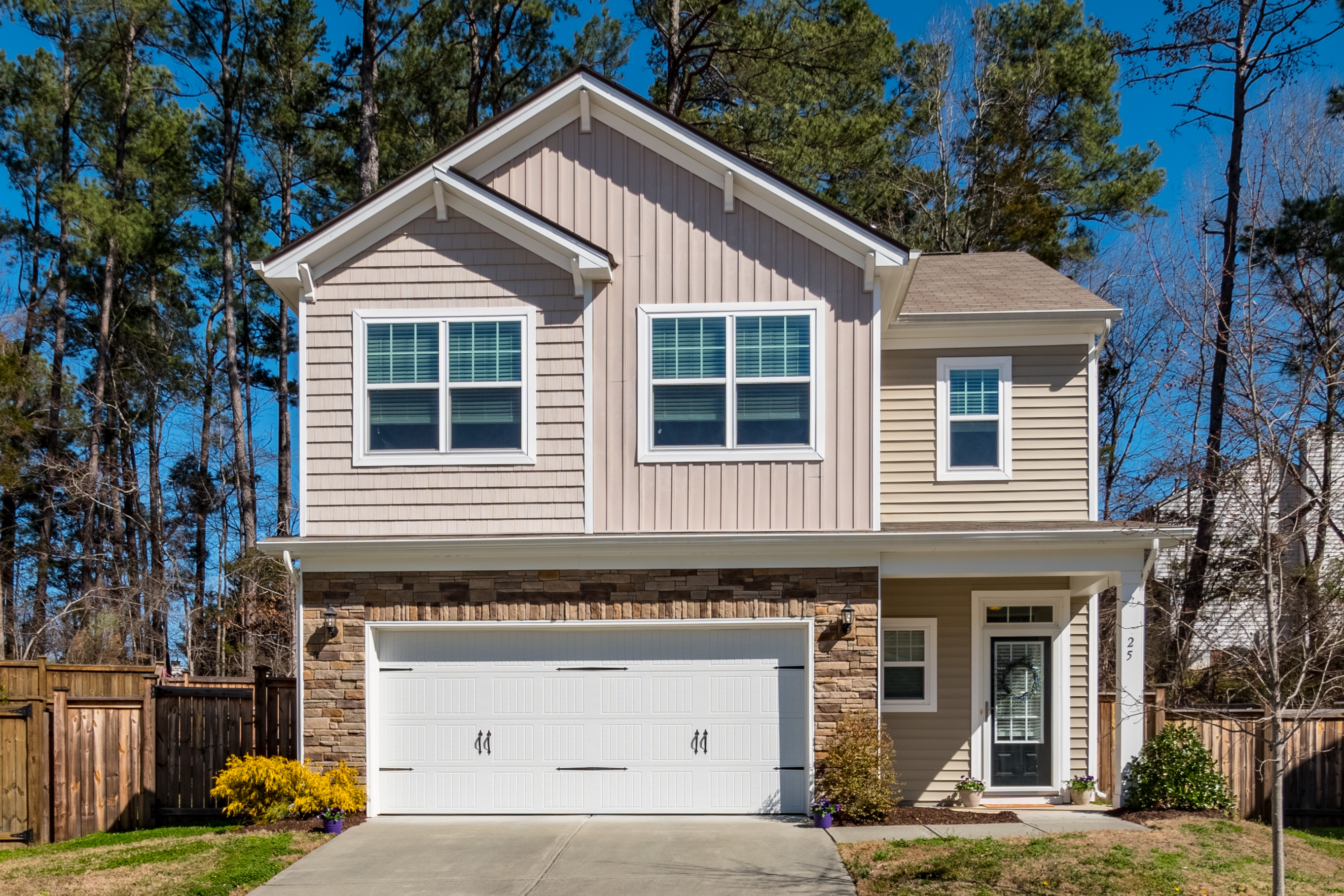 Single Family Home for sale in 25 Piccadilly Court, Durham, NC ,27713